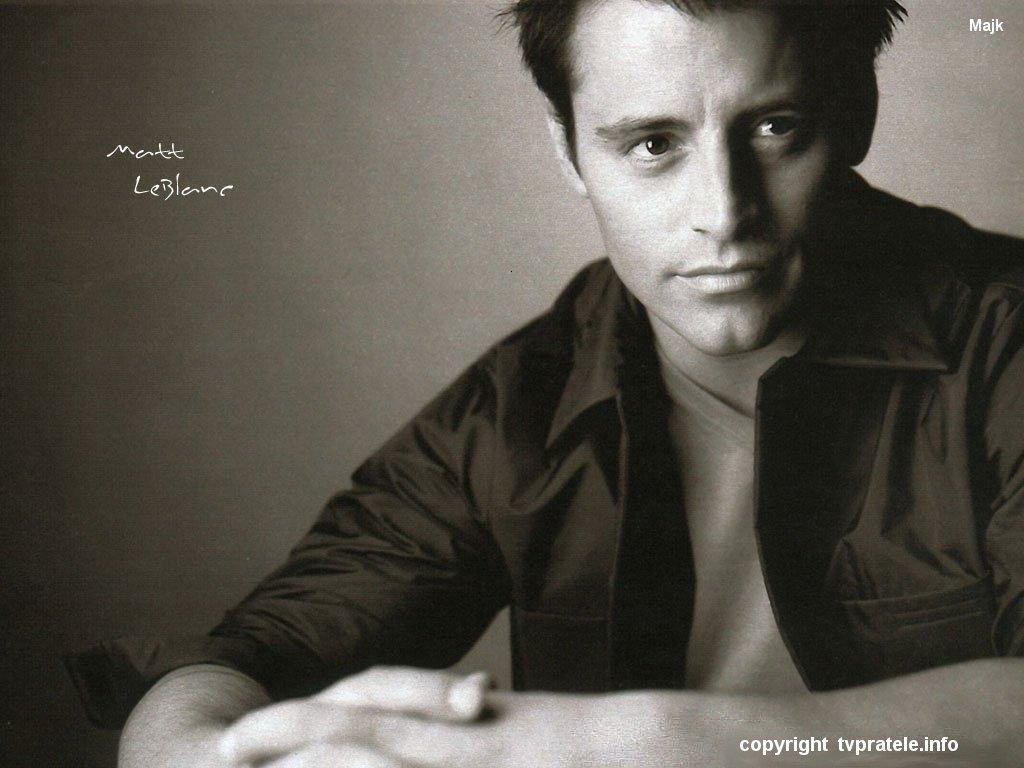 matt LeBlanc Celebrity HD Wallpaper