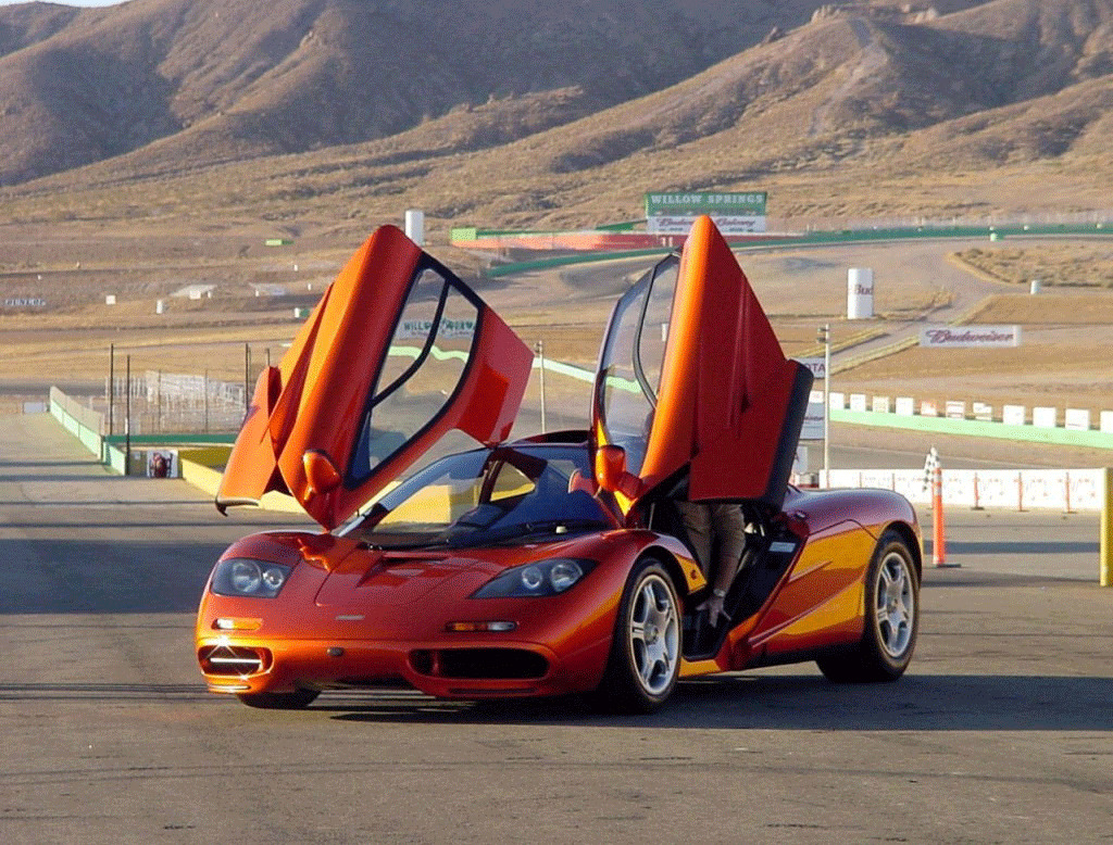 McLaren vehicles best widescreen HD Wallpaper