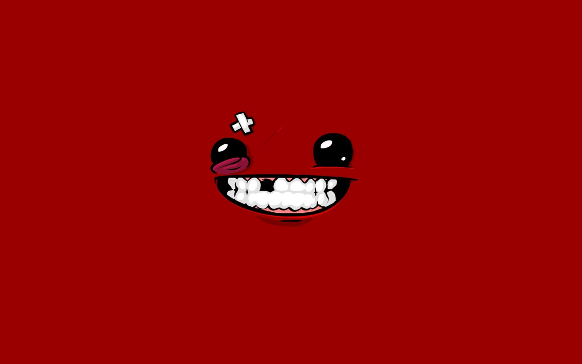 meat boy super HD Wallpaper