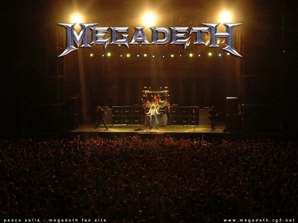 Rock Y Metal En HD [ Wallpapers ]
