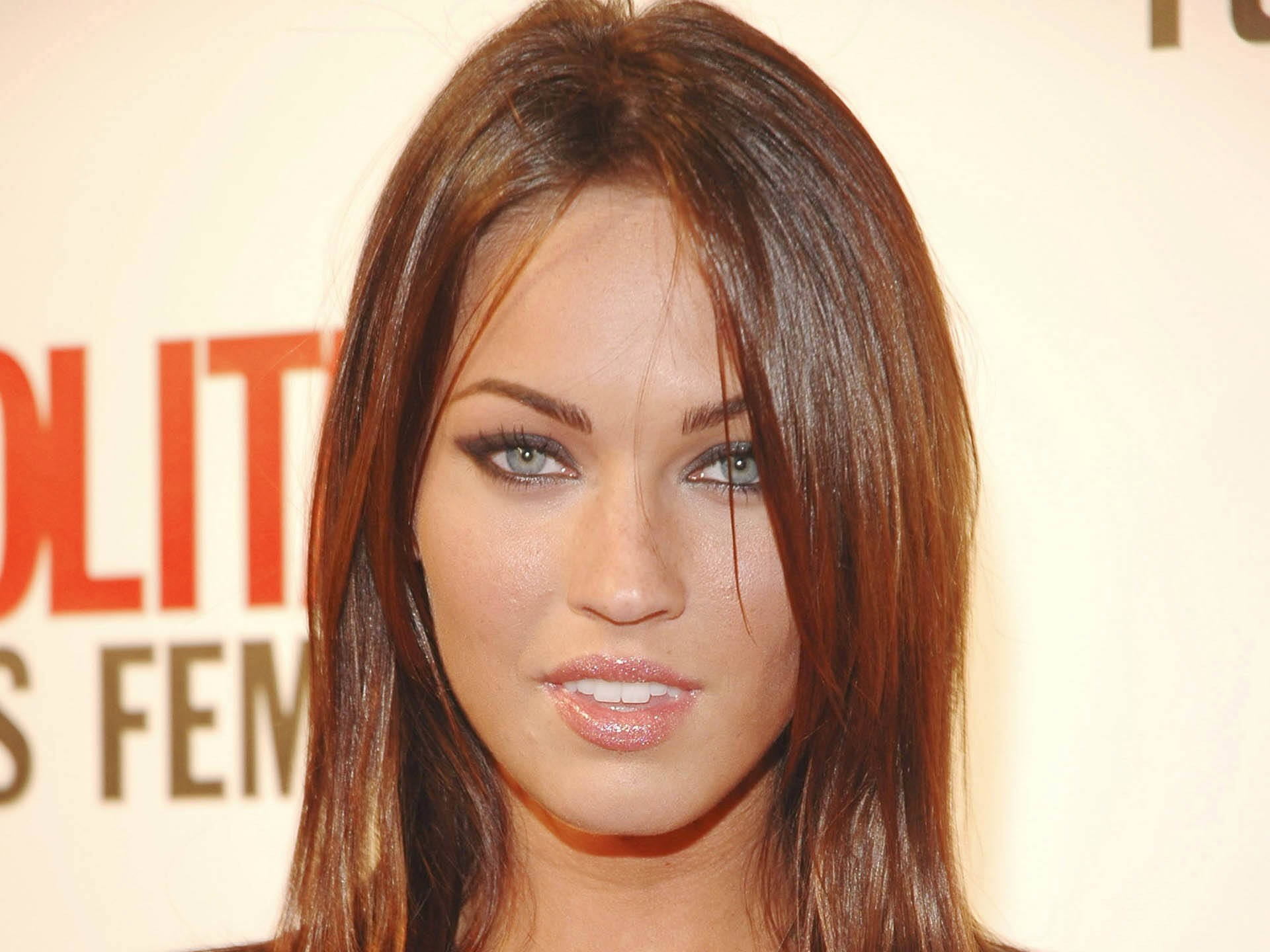 Megan Fox Actress Celebrity HD Wallpaper