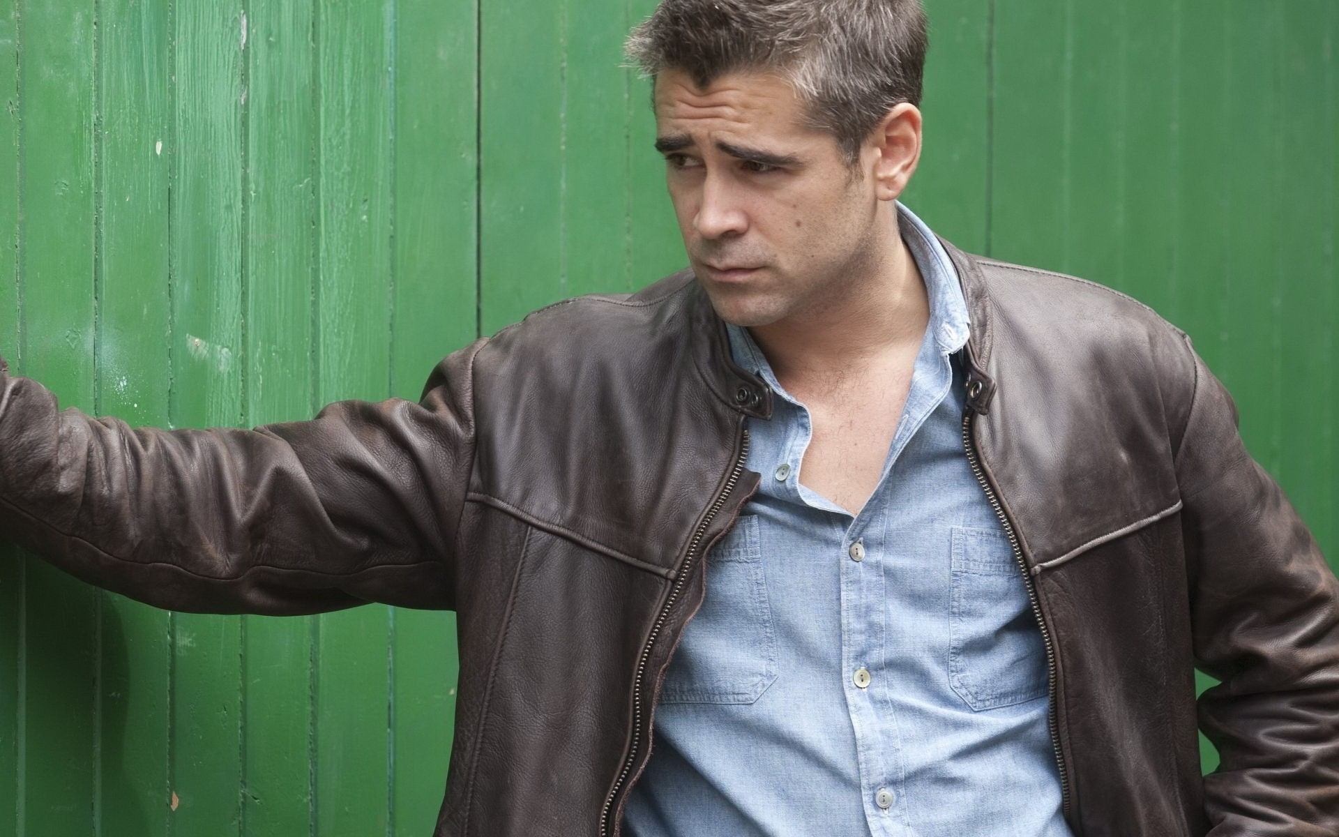 Men colin farrell HD Wallpaper