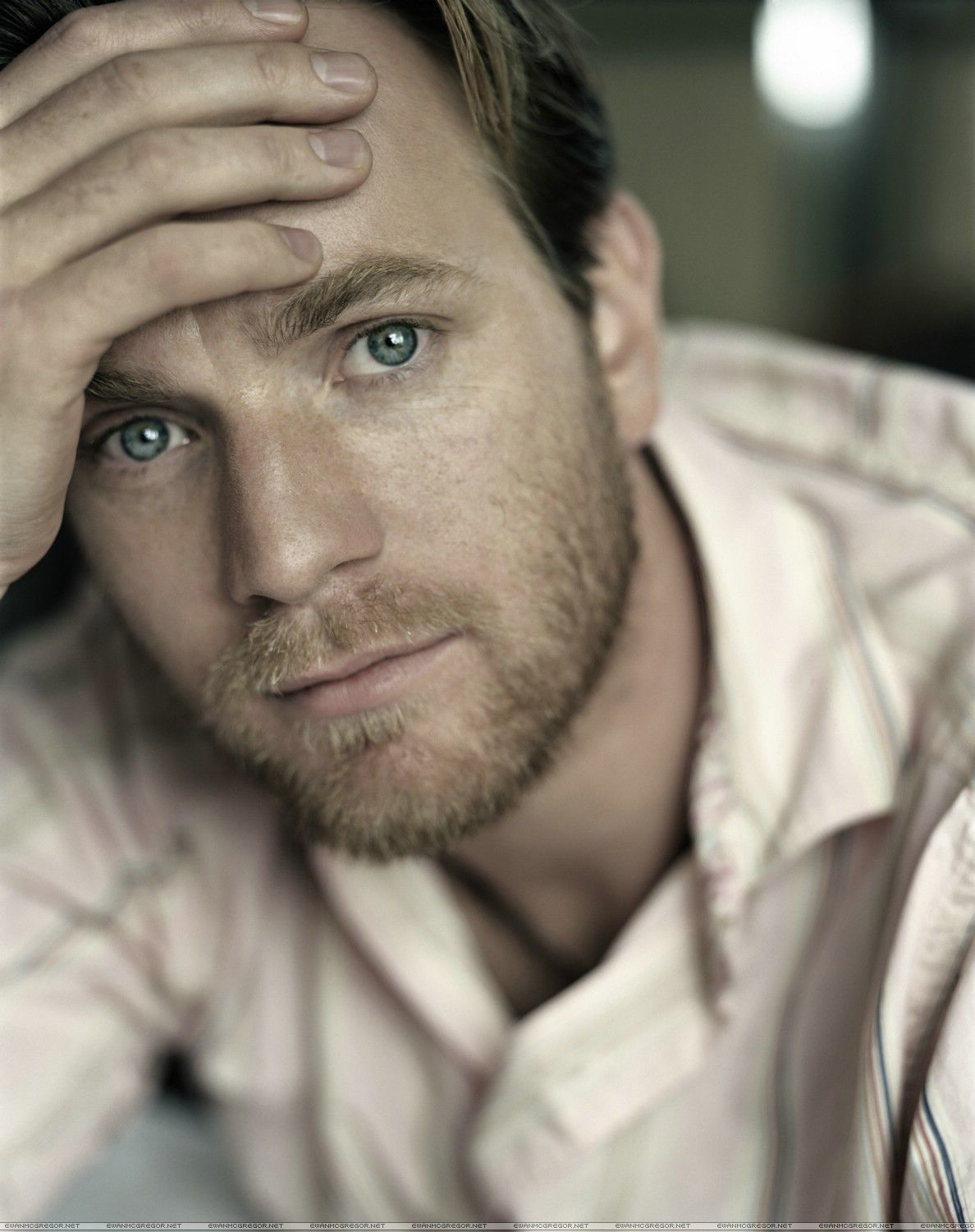 Men ewan mcgregor Actors