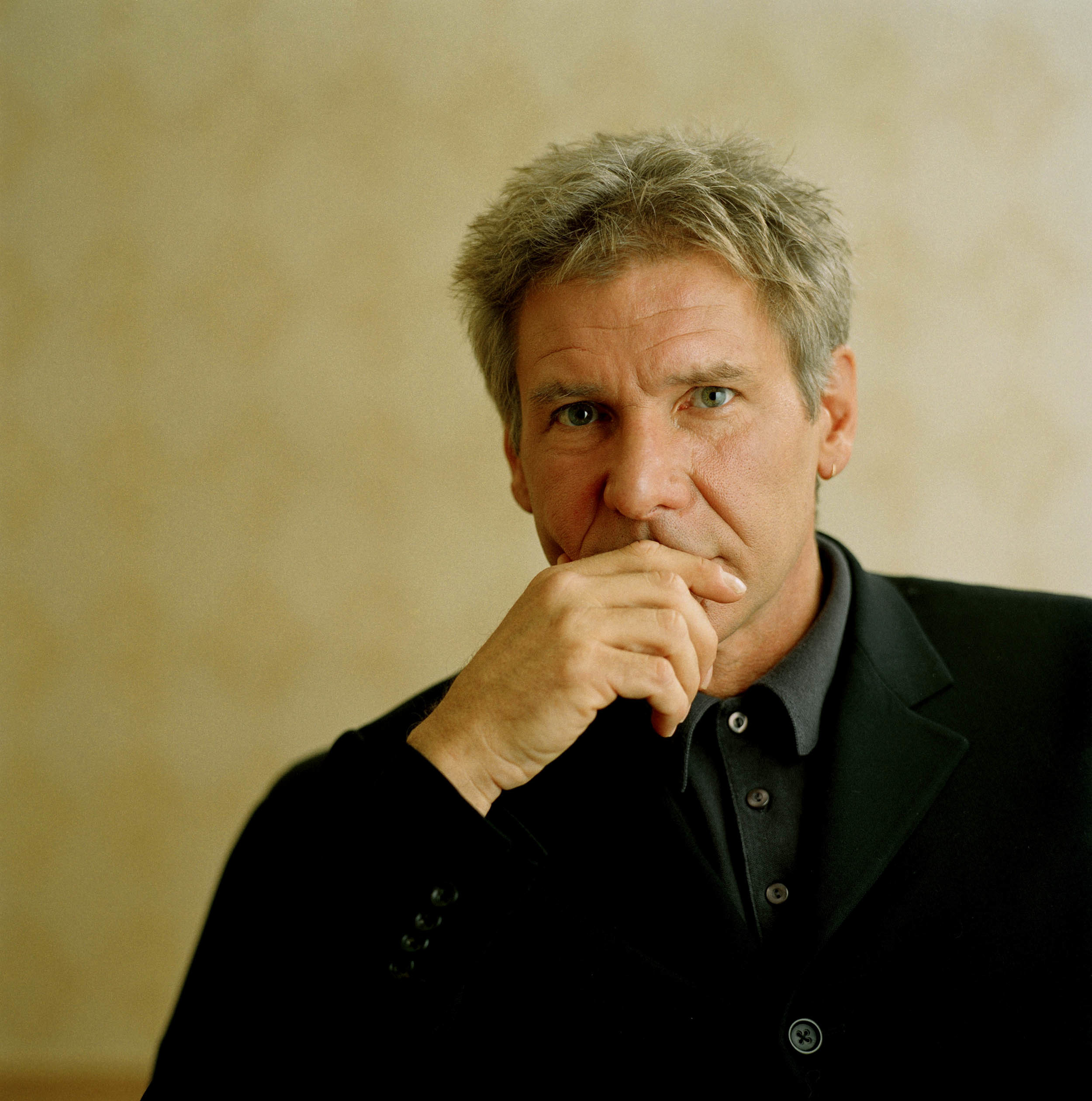 Men harrison Ford Celebrity HD Wallpaper