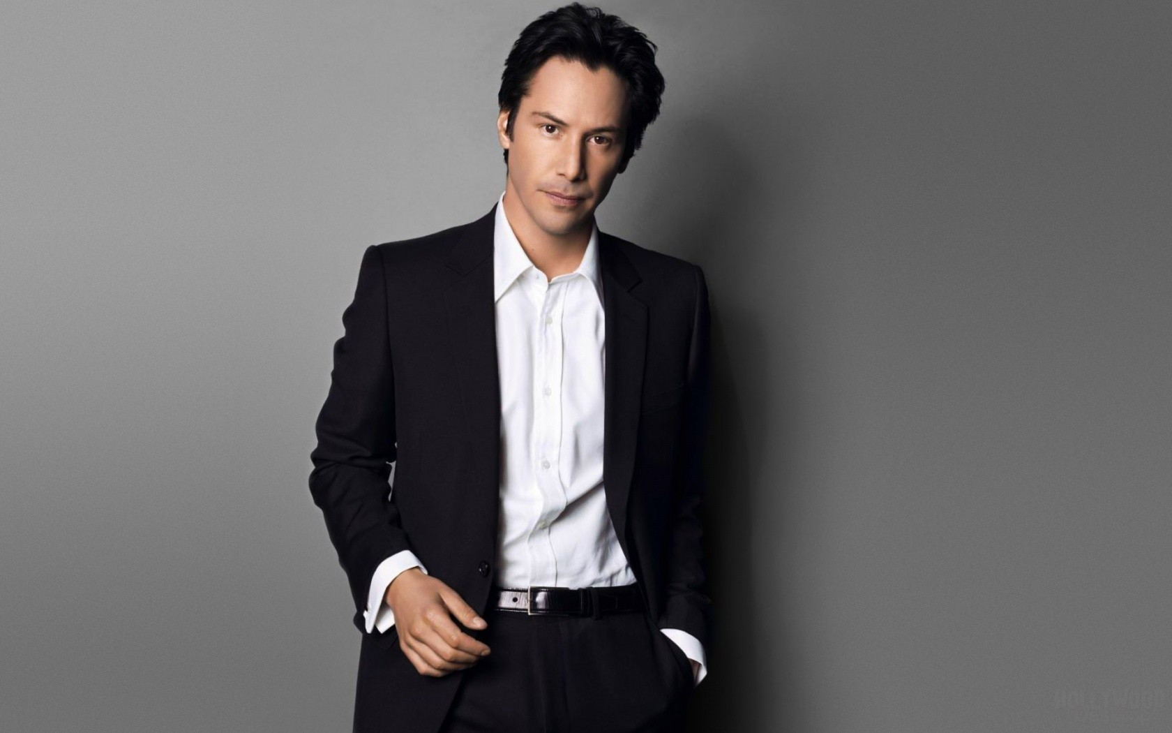 Men Keanu Reeves HD Wallpaper