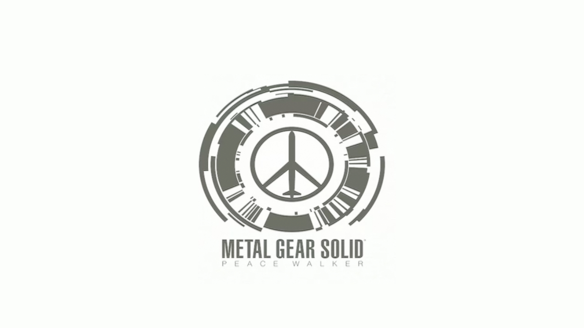 metal Gear solid peace HD Wallpaper