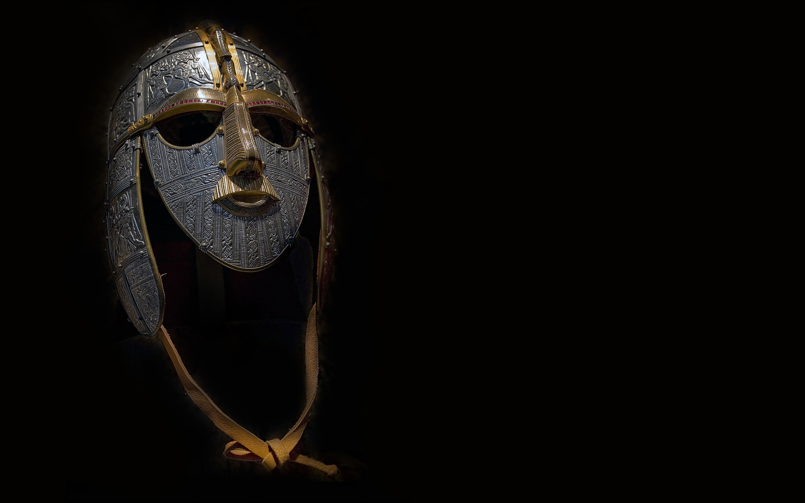 metal masks helmets HD Wallpaper