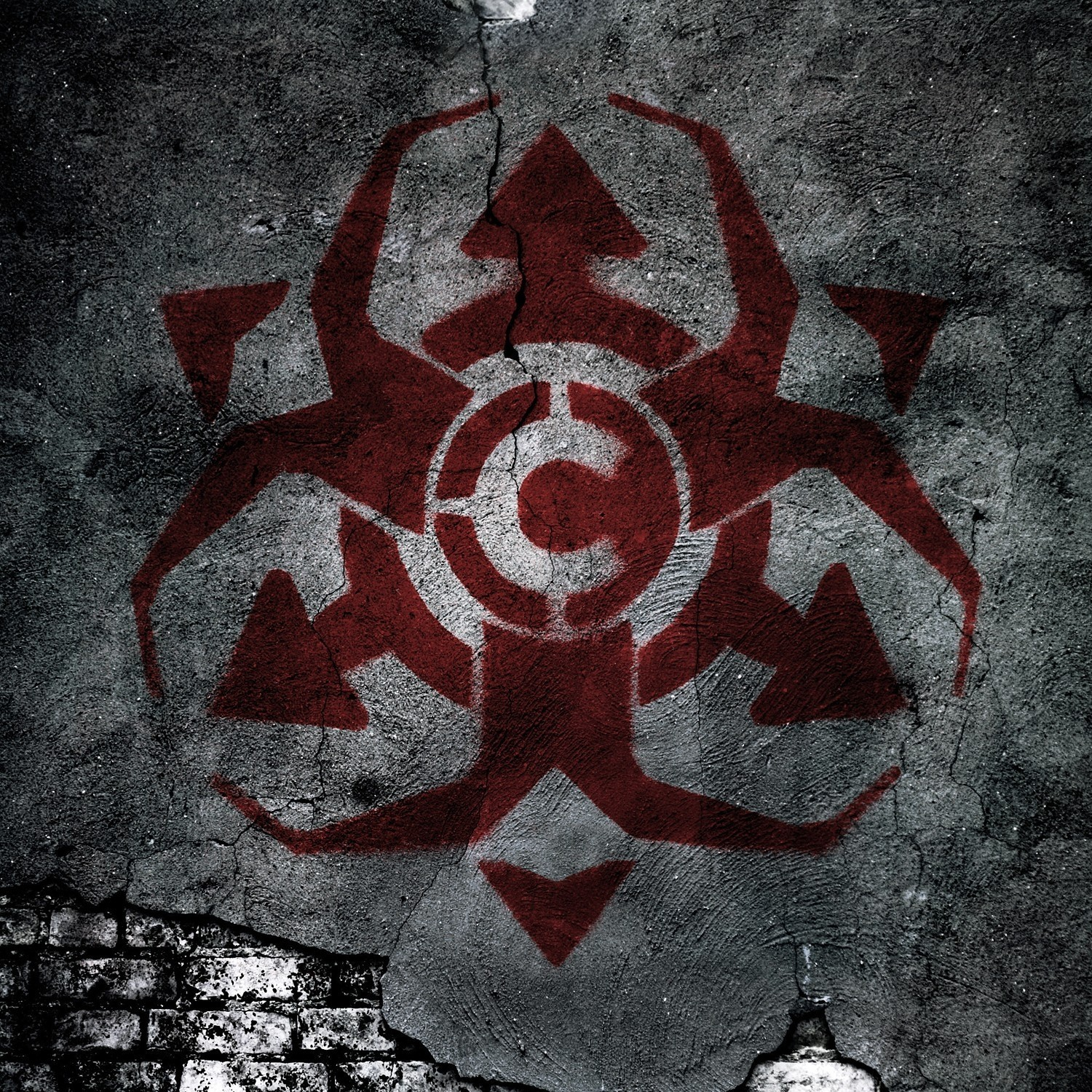 metalcore album covers chimaira HD Wallpaper
