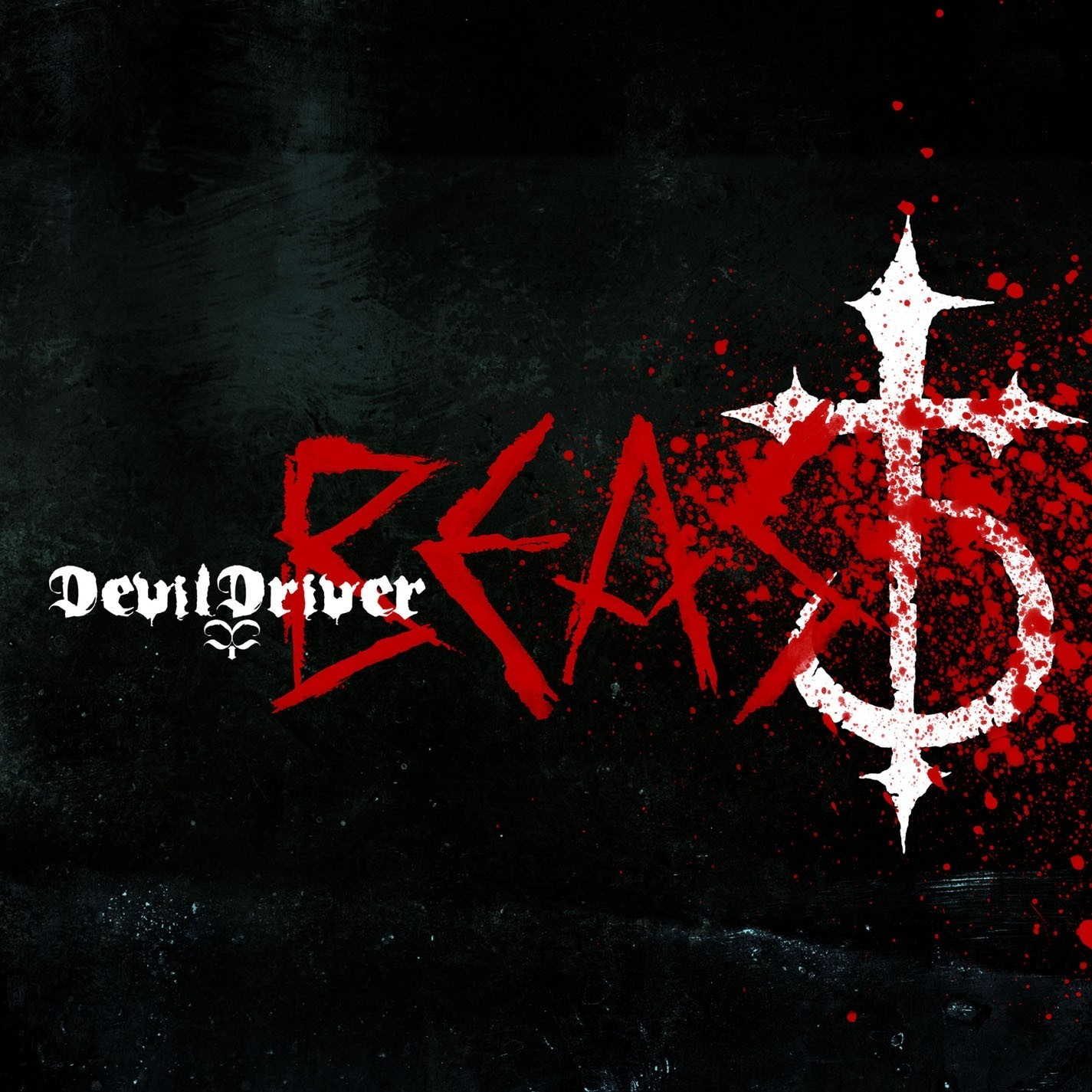 metalcore album covers devildriver HD Wallpaper