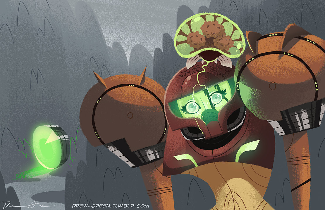 metroid samus aran varia HD Wallpaper