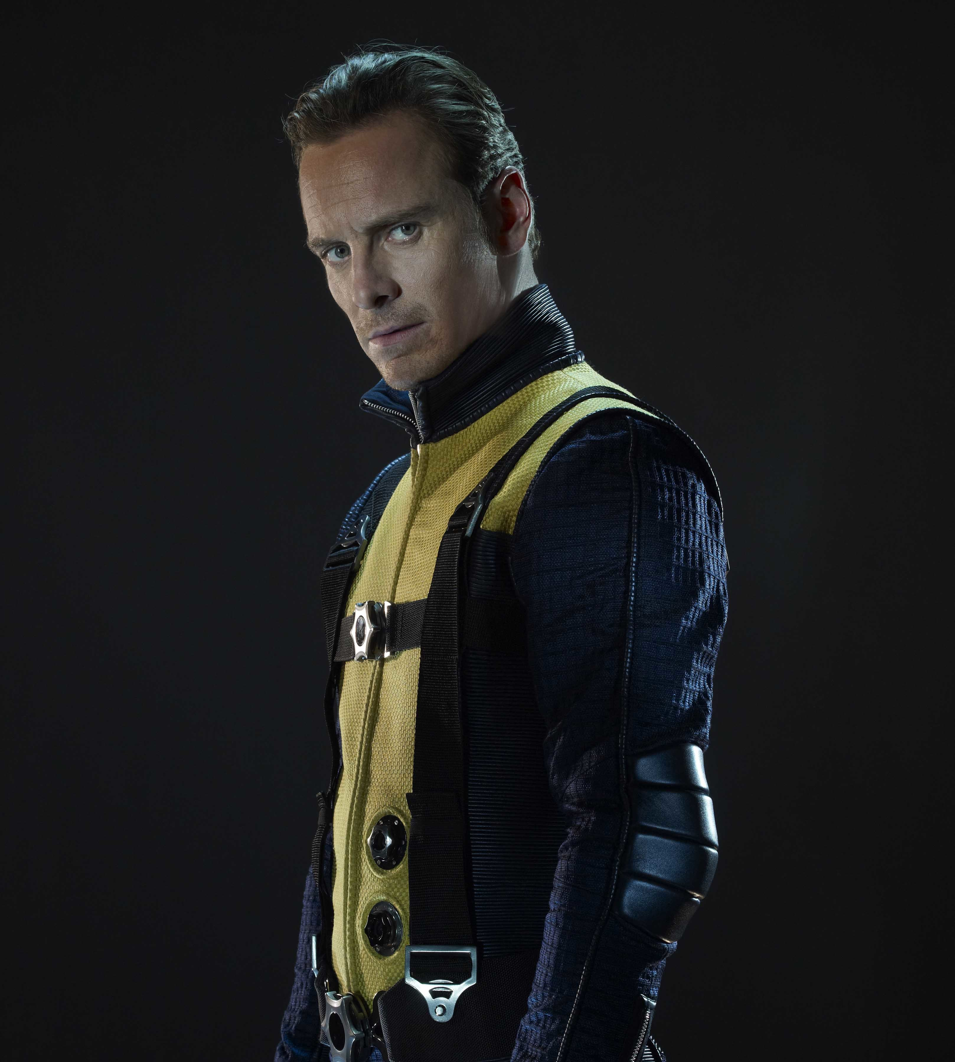michael fassbender magneto X-Men: HD Wallpaper