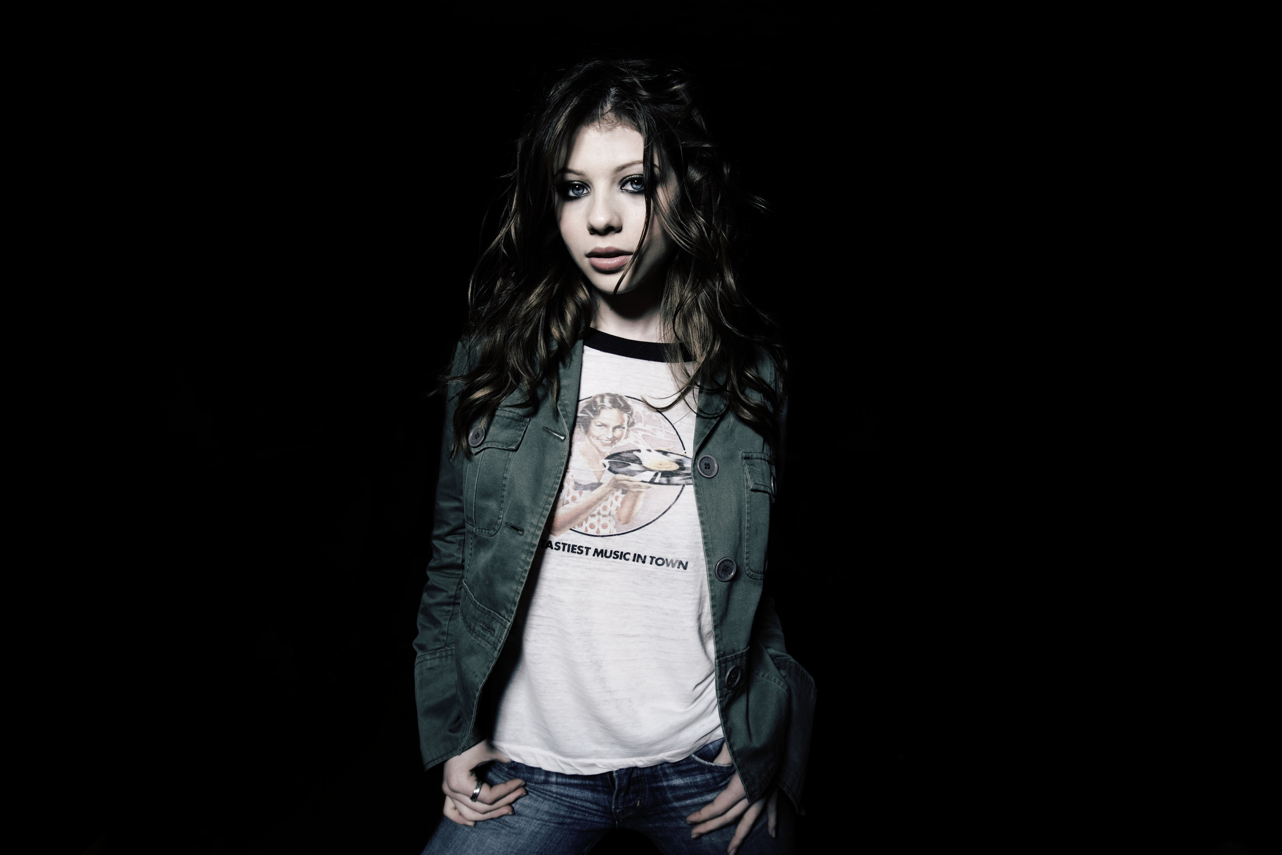 michelle trachtenberg Celebrity HD Wallpaper