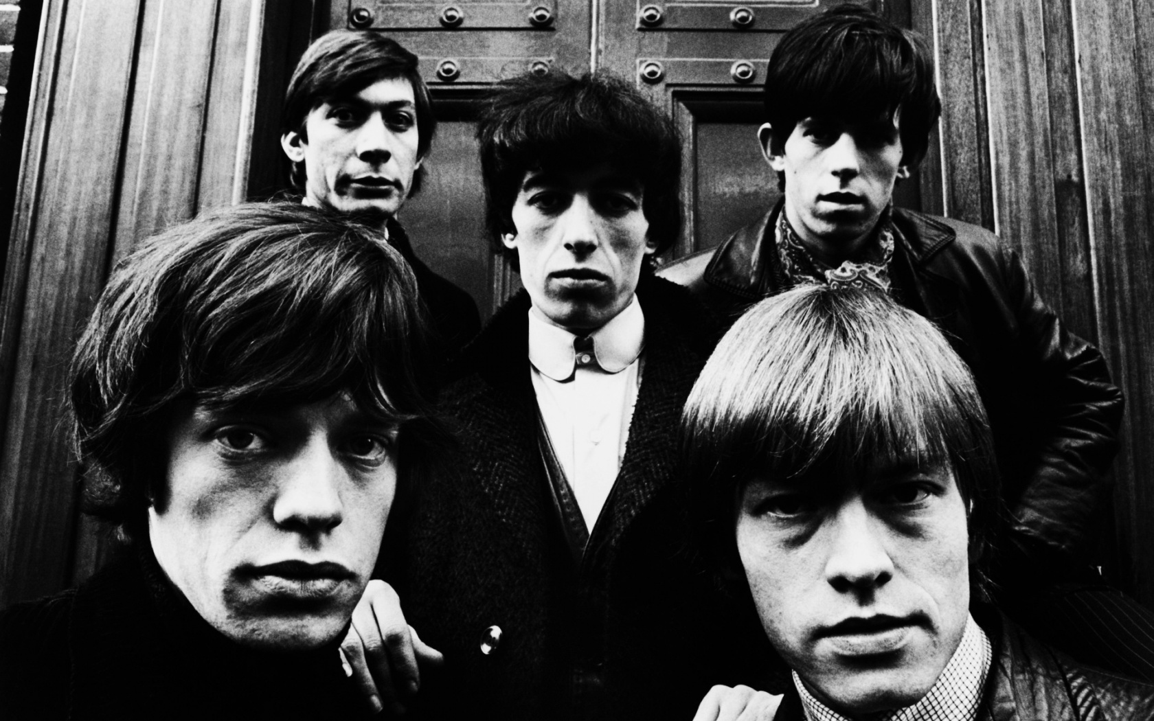 mick jagger Rolling Stones HD Wallpaper