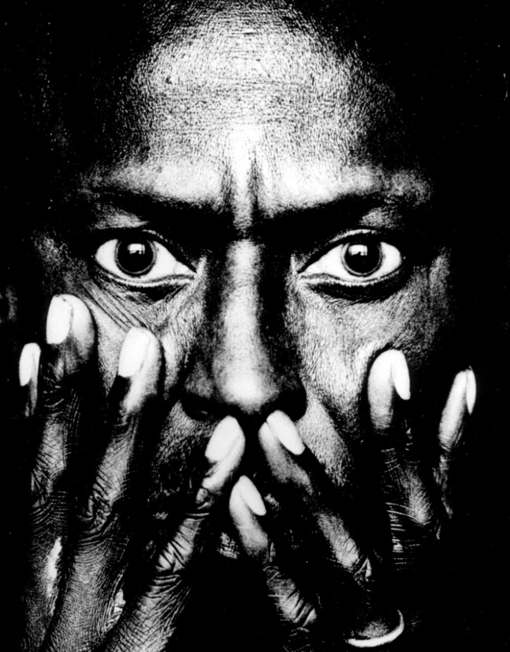 Miles Davis HD Wallpaper