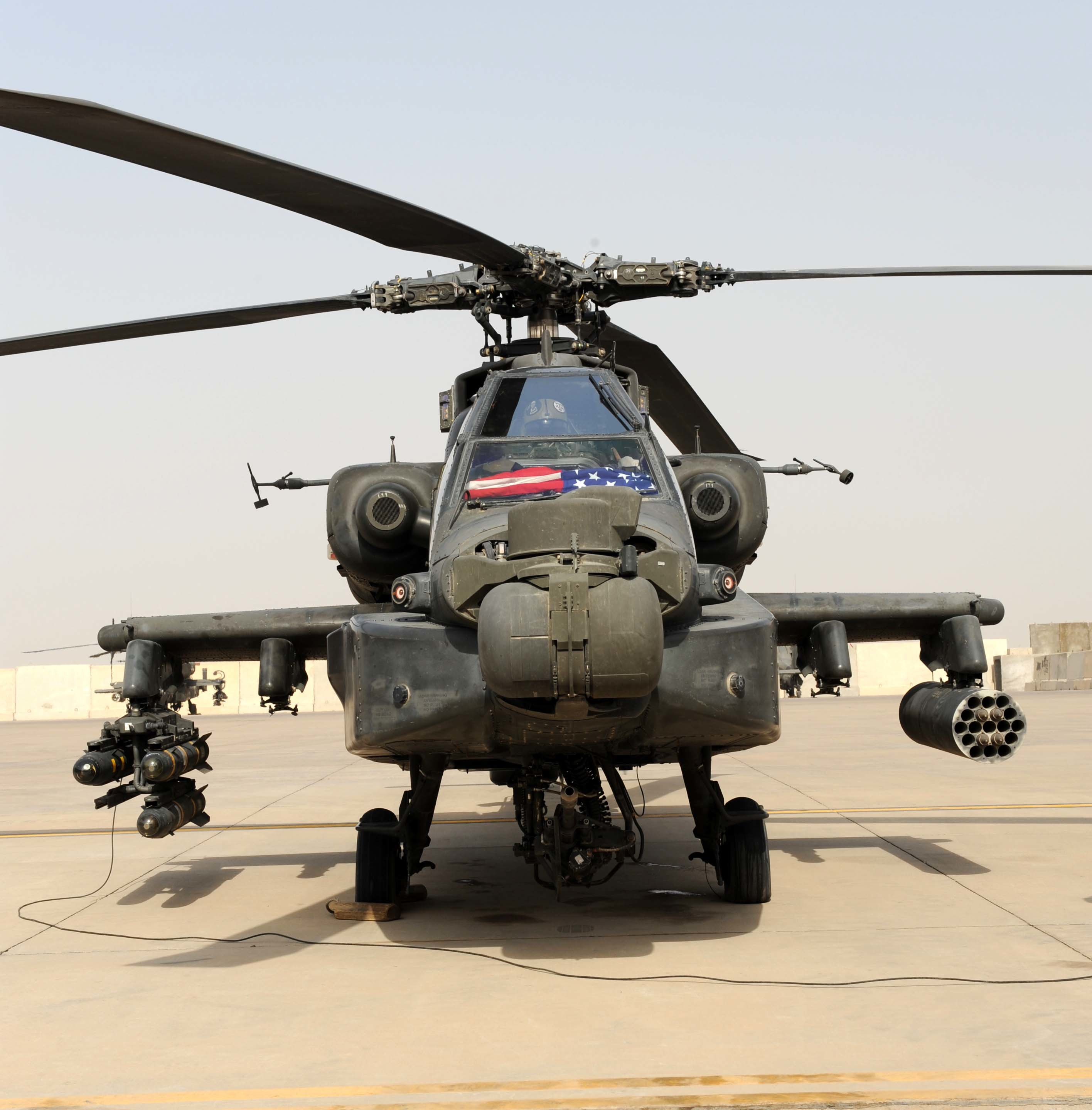 military Helicopters vehicles ah-64