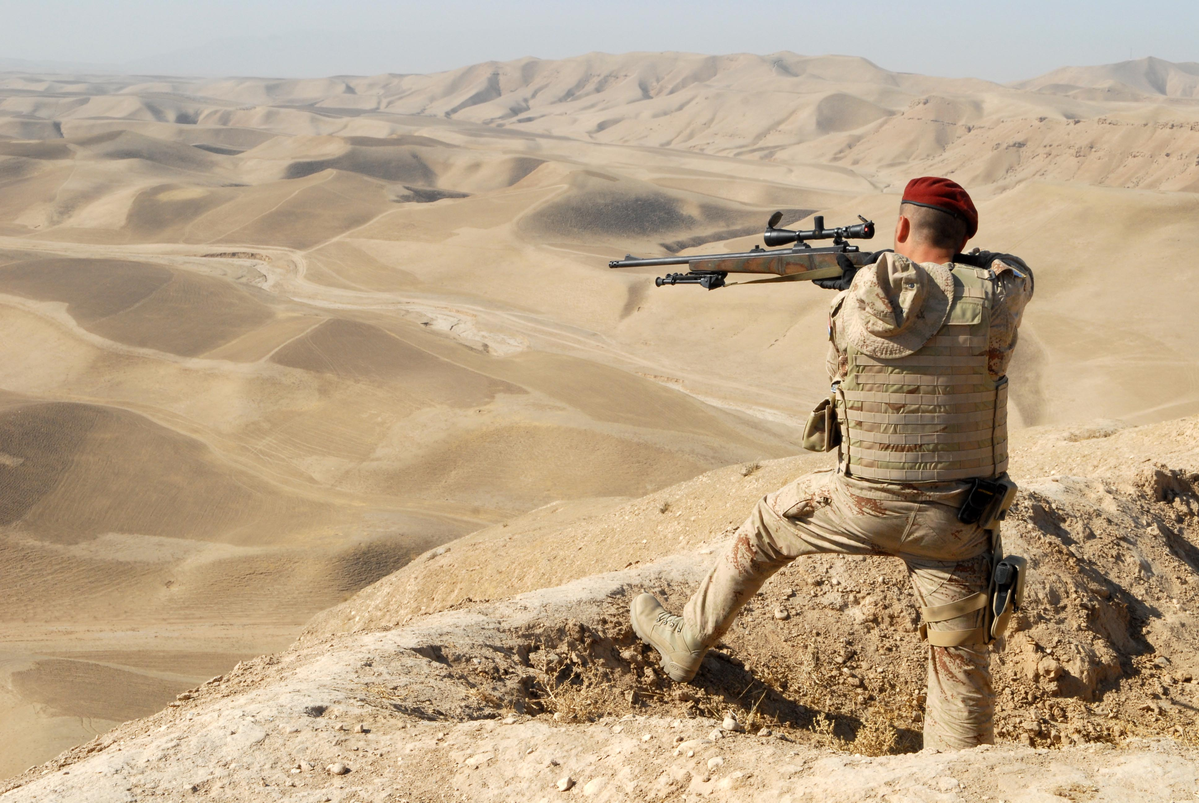 military Men snipers ammunition HD Wallpaper