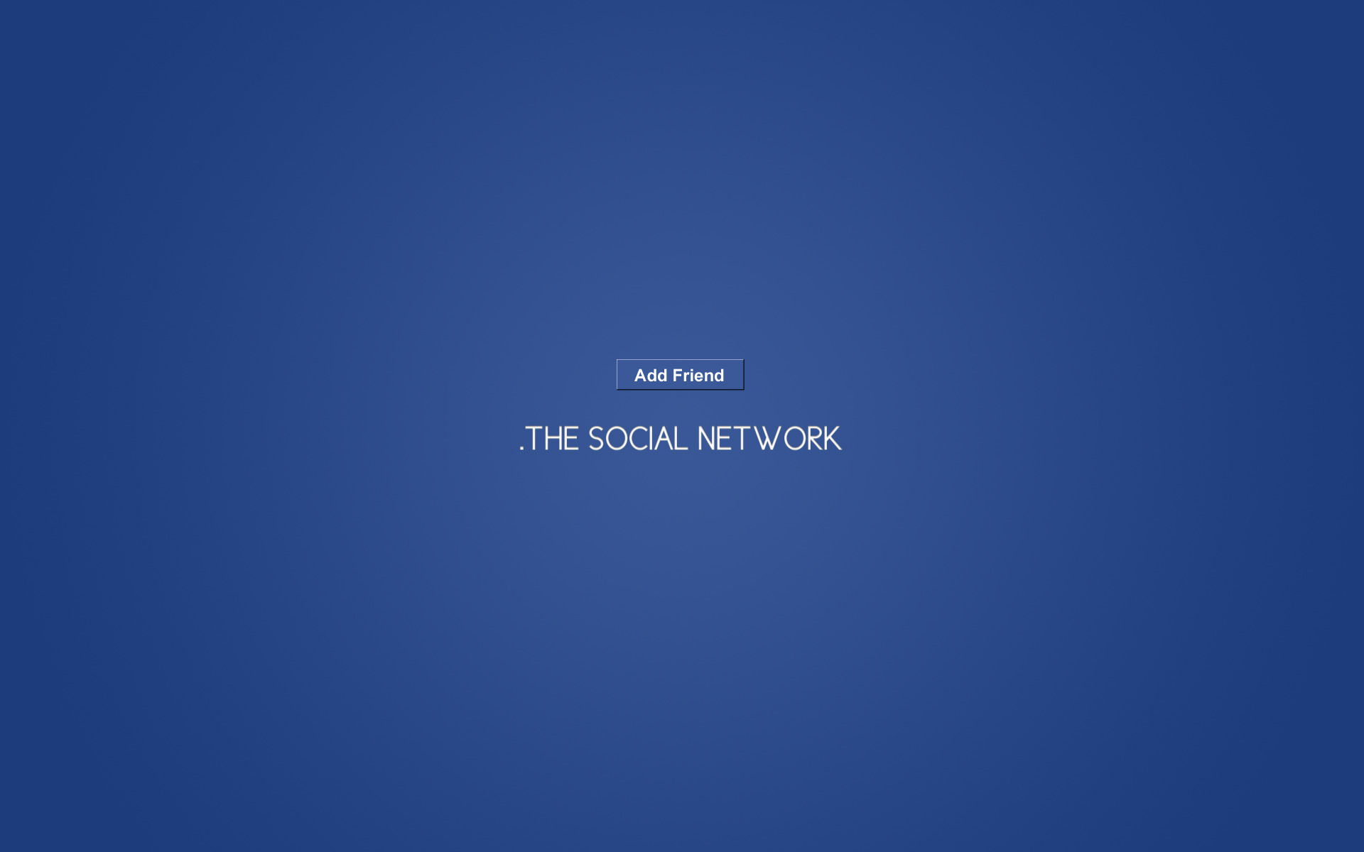 minimalistic facebook Movies The HD Wallpaper