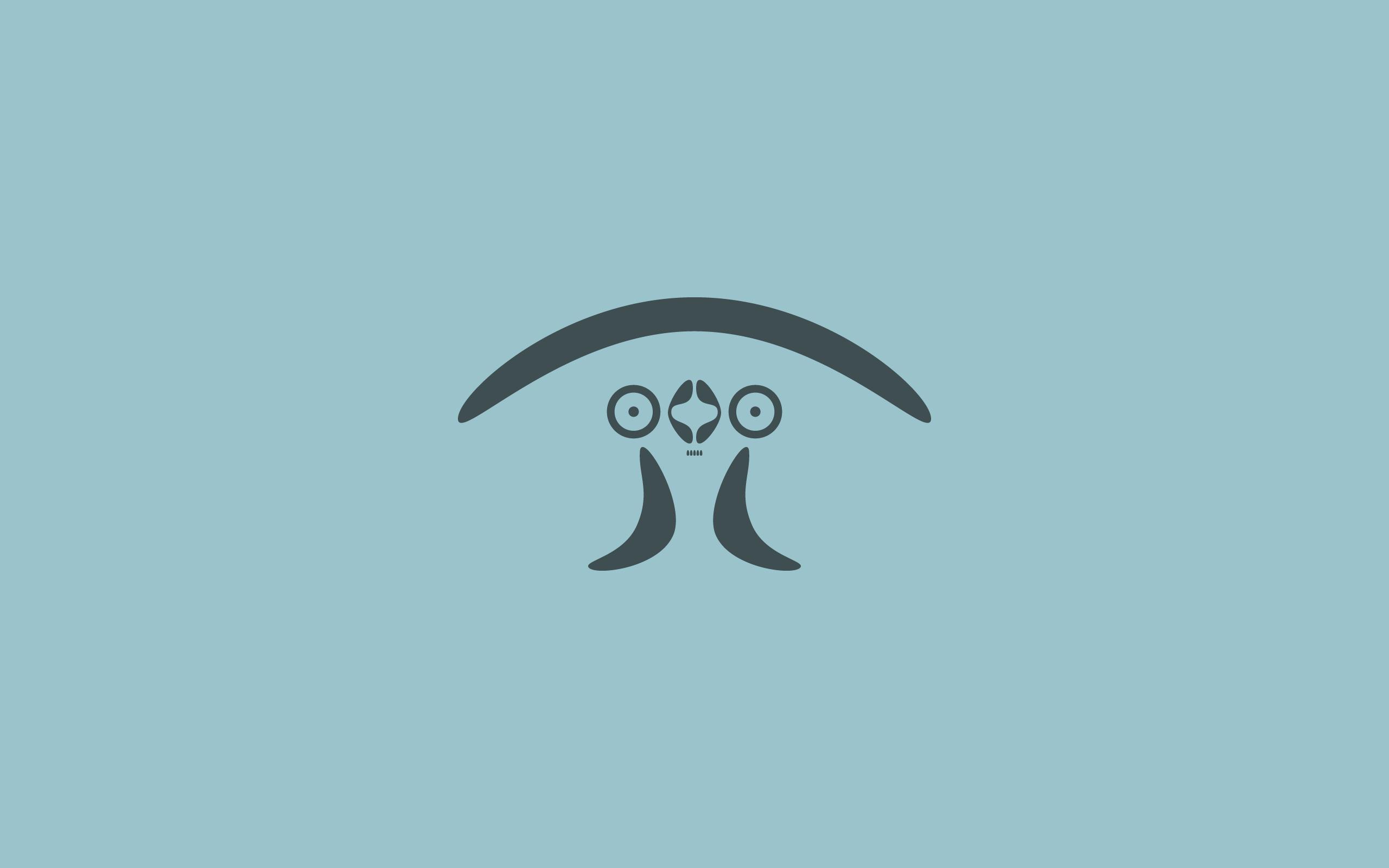 "\""minimalistic"