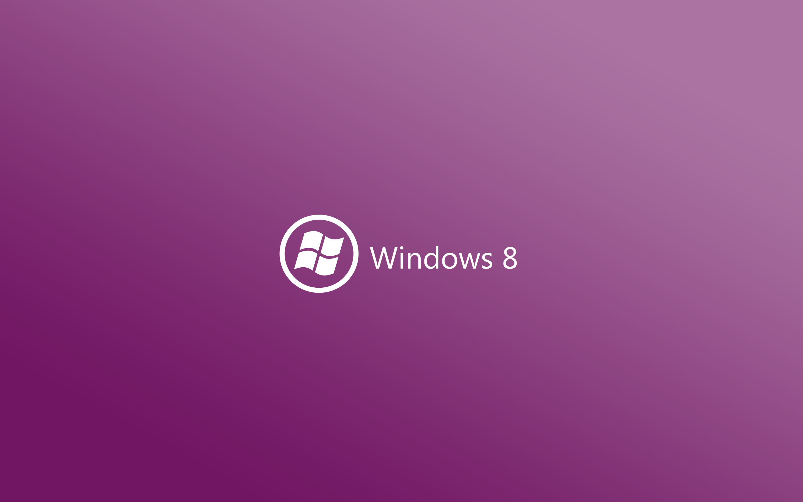 minimalistic purple deviantart windows HD Wallpaper