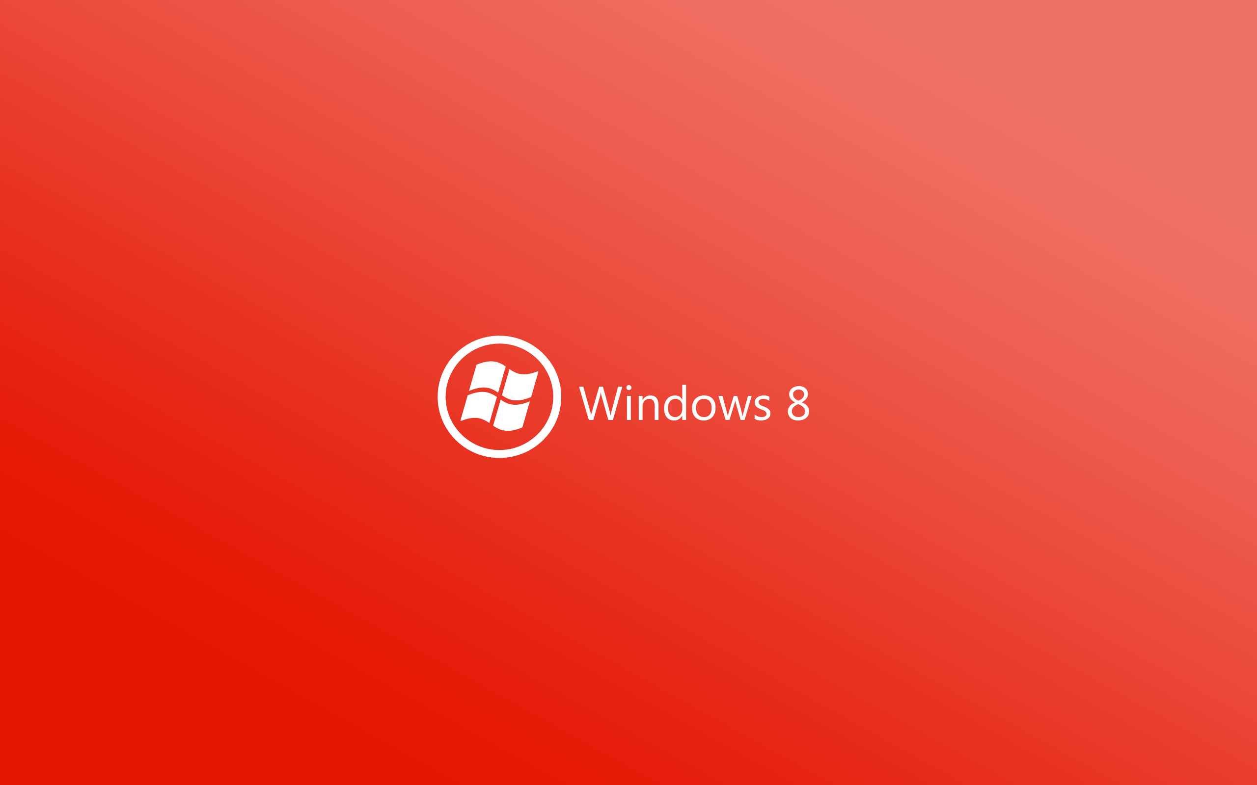 minimalistic red deviantart windows HD Wallpaper