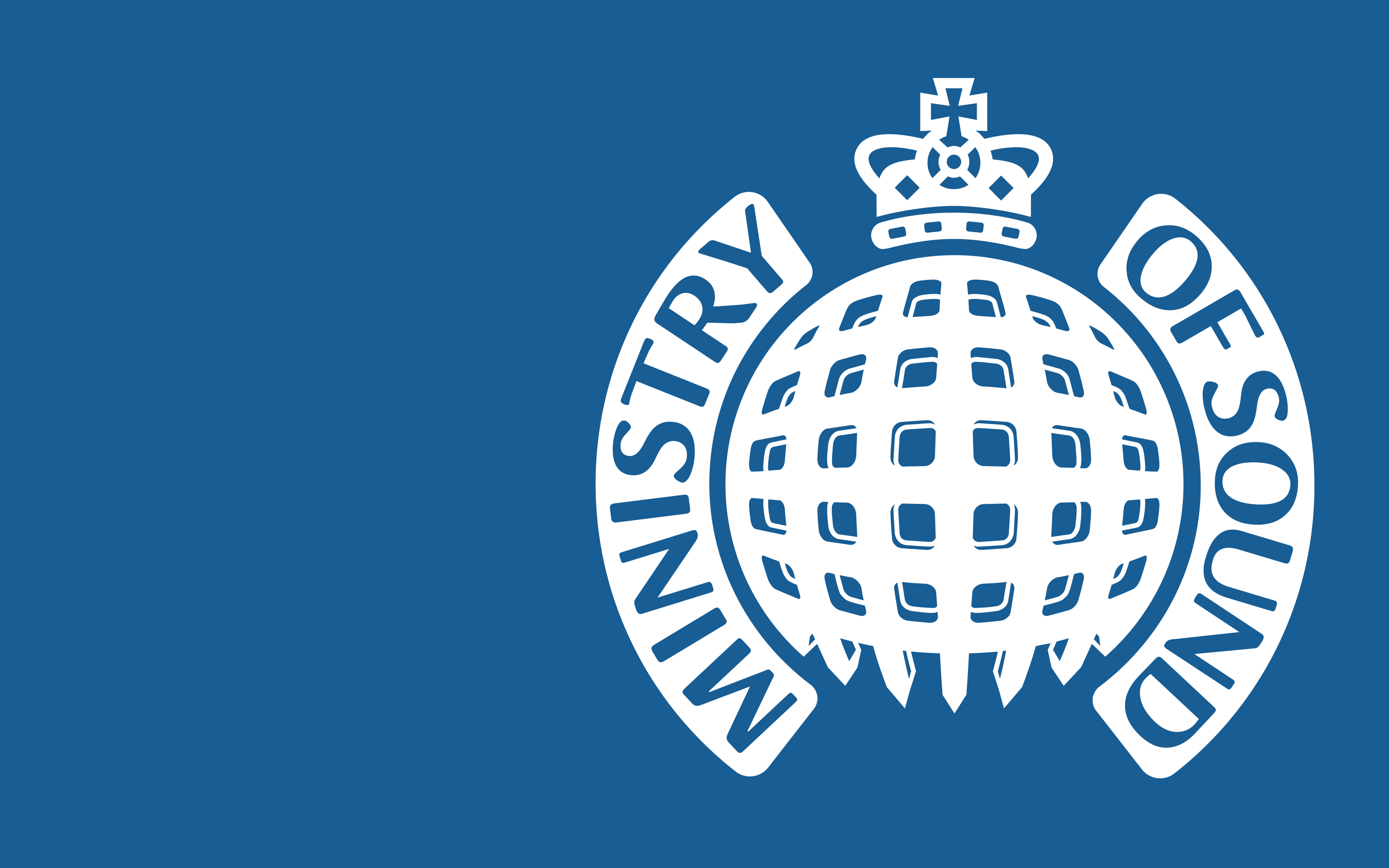 ministry of sound logo HD Wallpaper