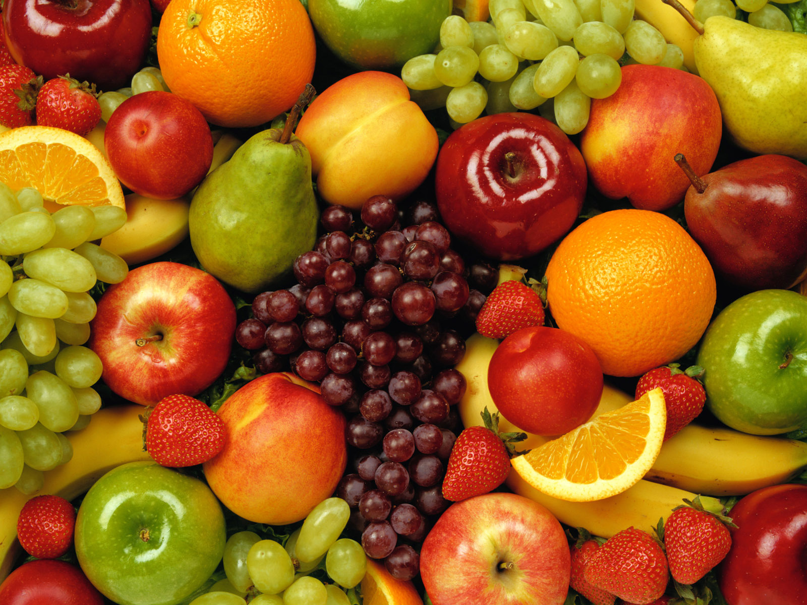 mixed fruit Food and HD Wallpaper