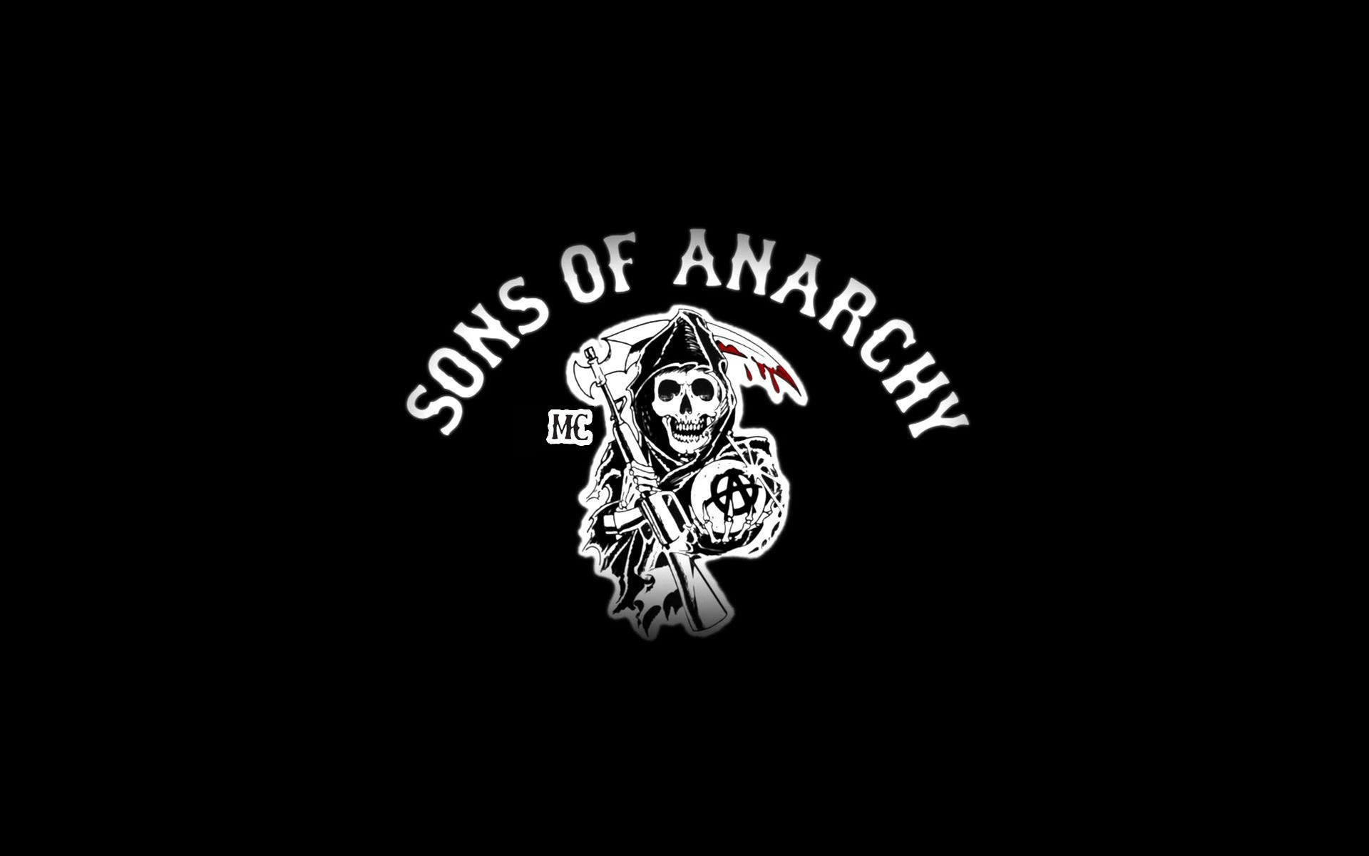modern sons of anarchy HD Wallpaper