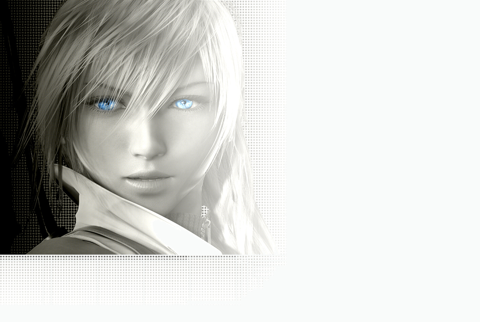 monochrome best game claire HD Wallpaper