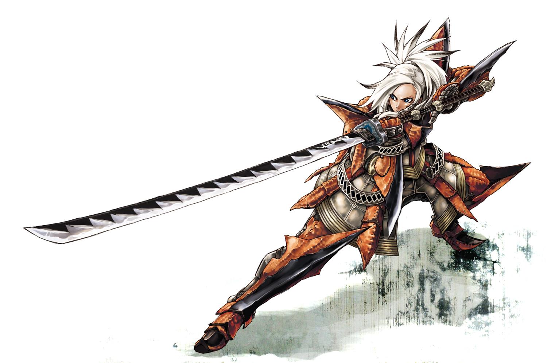 Monster Hunter Armor Rathalos