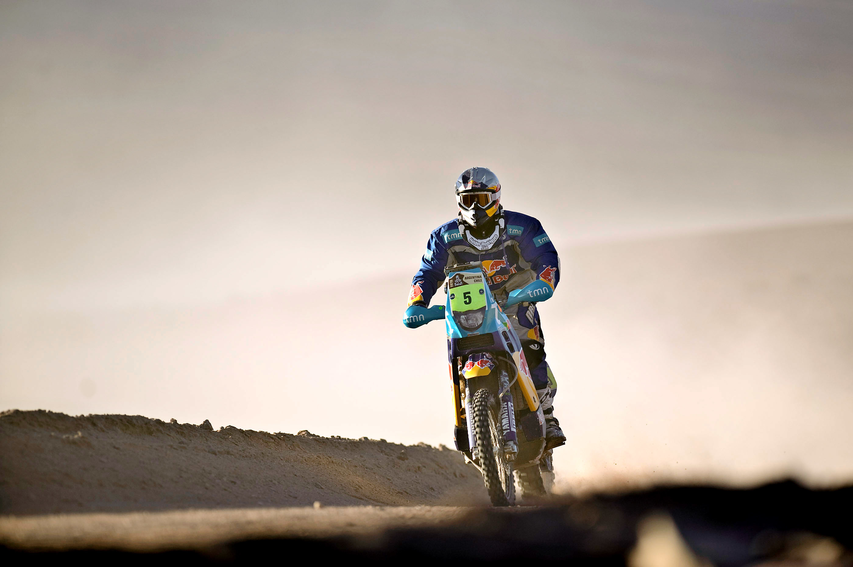 motocross bike HD Wallpaper