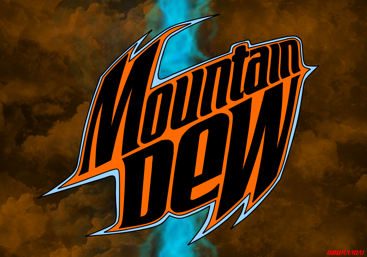 mountain dew soda nature HD Wallpaper
