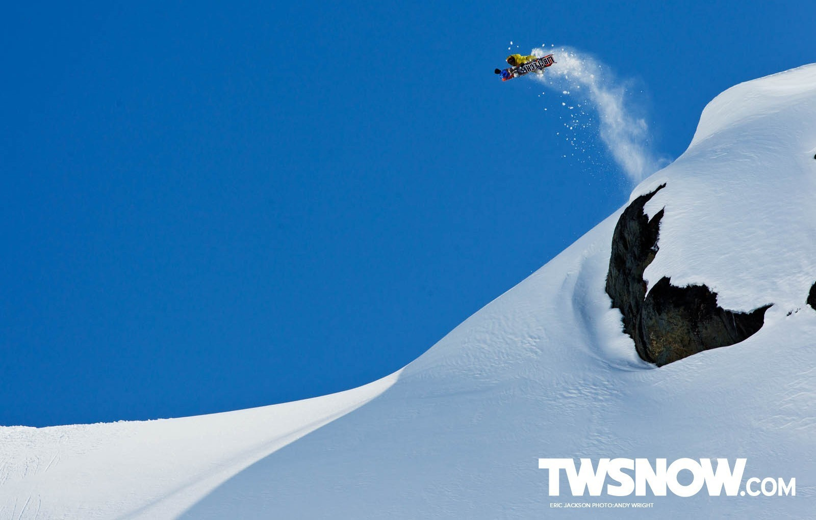 Mountains snow rider Sports HD Wallpaper