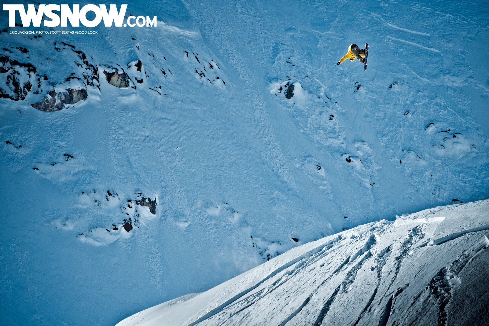 Mountains Sports Snowboarding HD Wallpaper