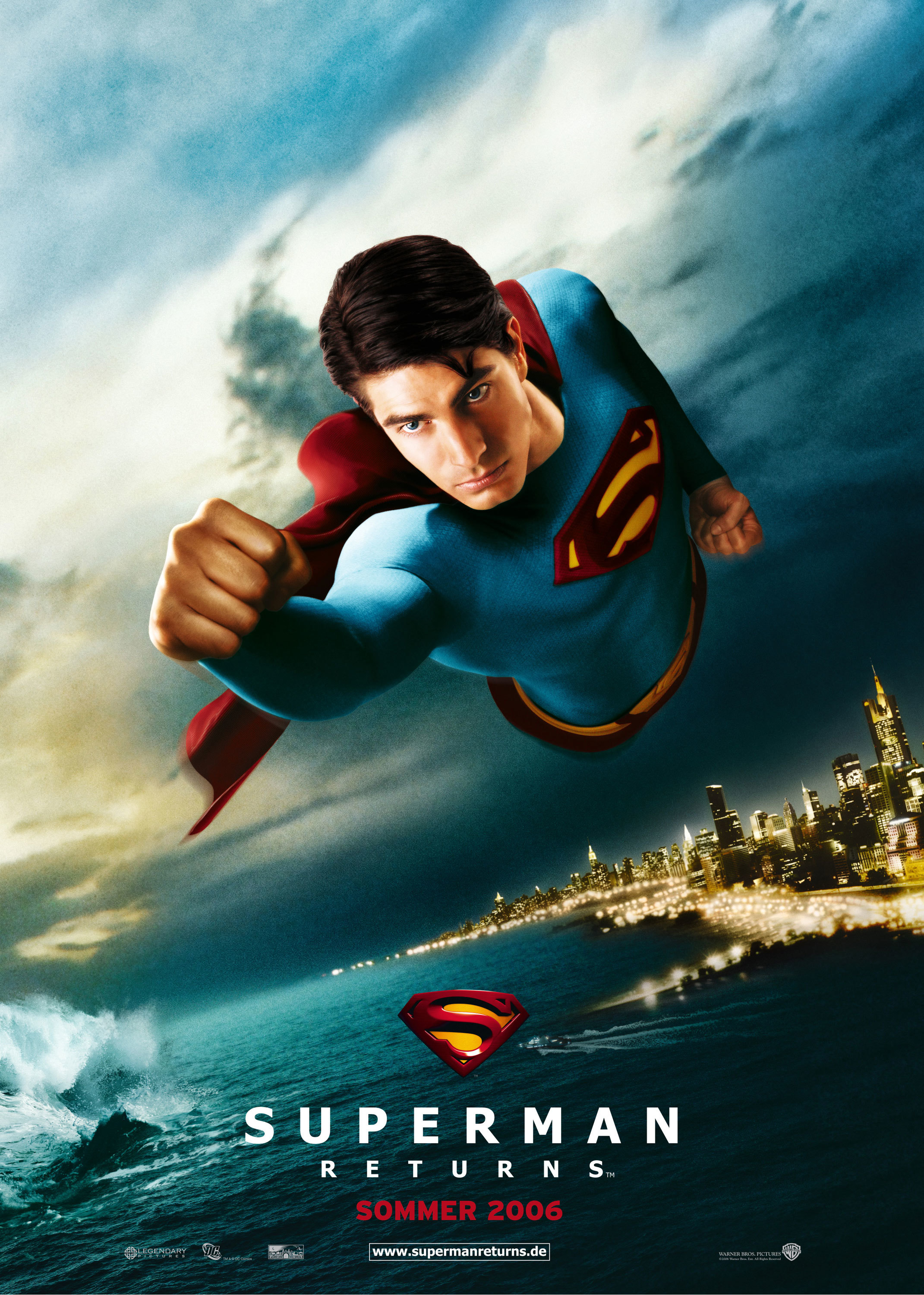 Movie posters brandon routh HD Wallpaper