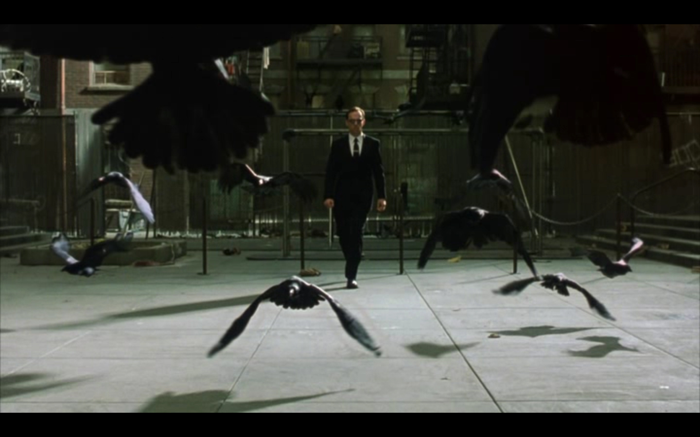 Movies Agent smith The HD Wallpaper