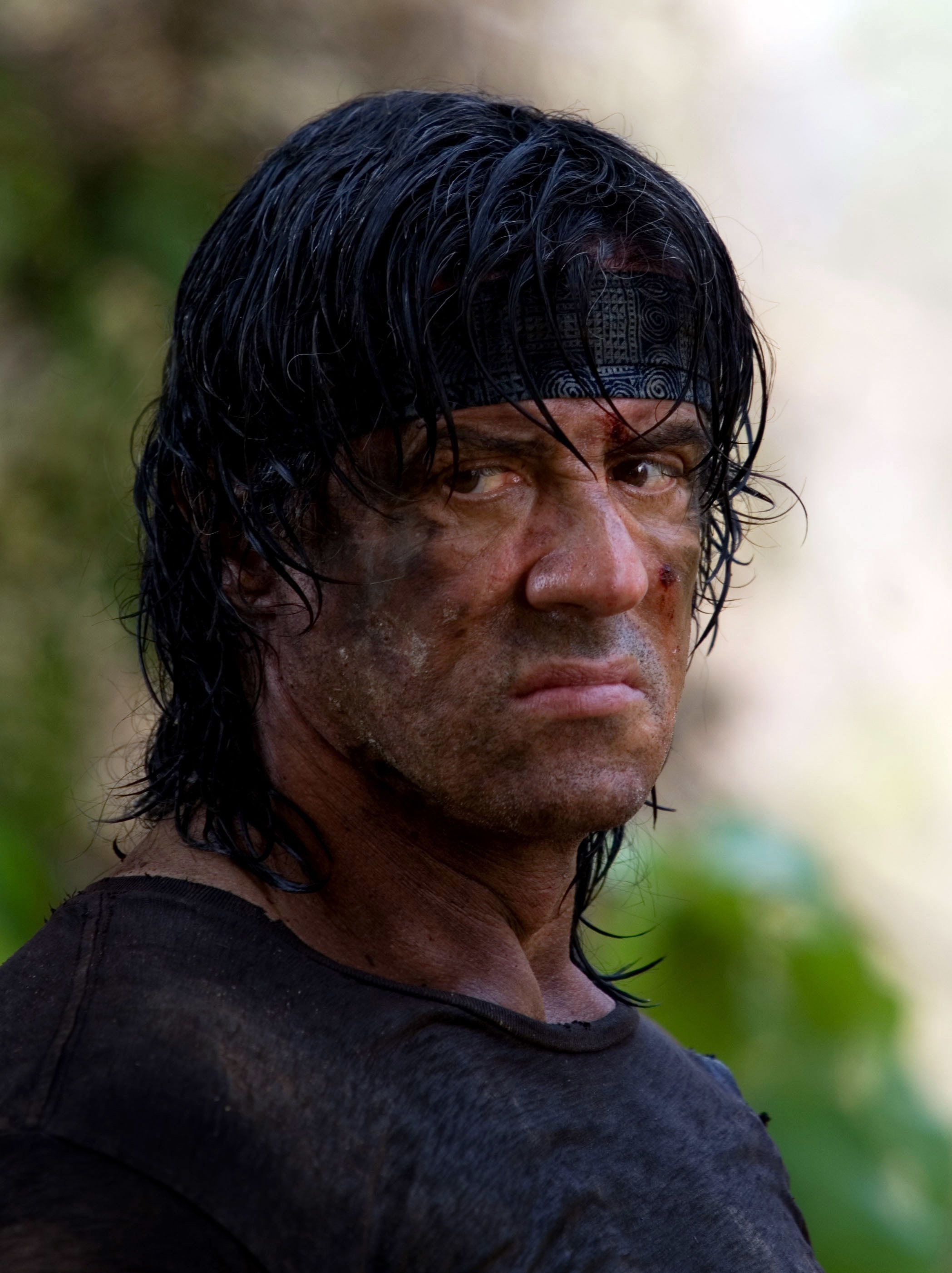Movies angry sylvester stallone HD Wallpaper