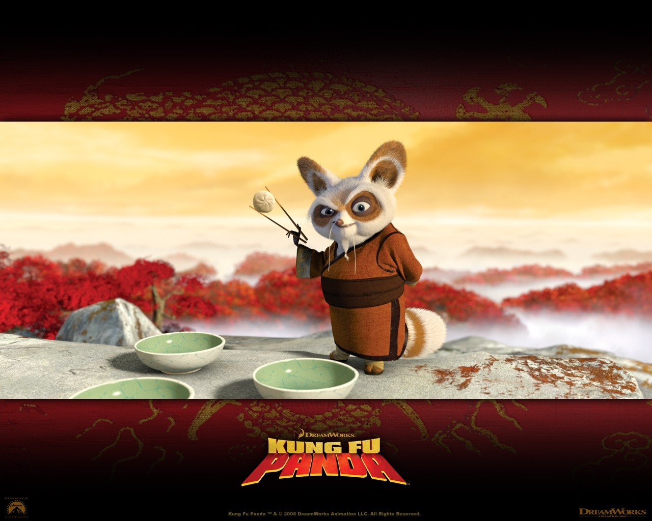 Movies animation 2008 Dustin HD Wallpaper