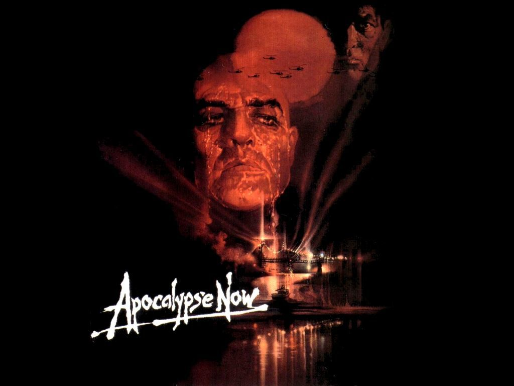 Movies Apocalypse Now Movie HD Wallpaper