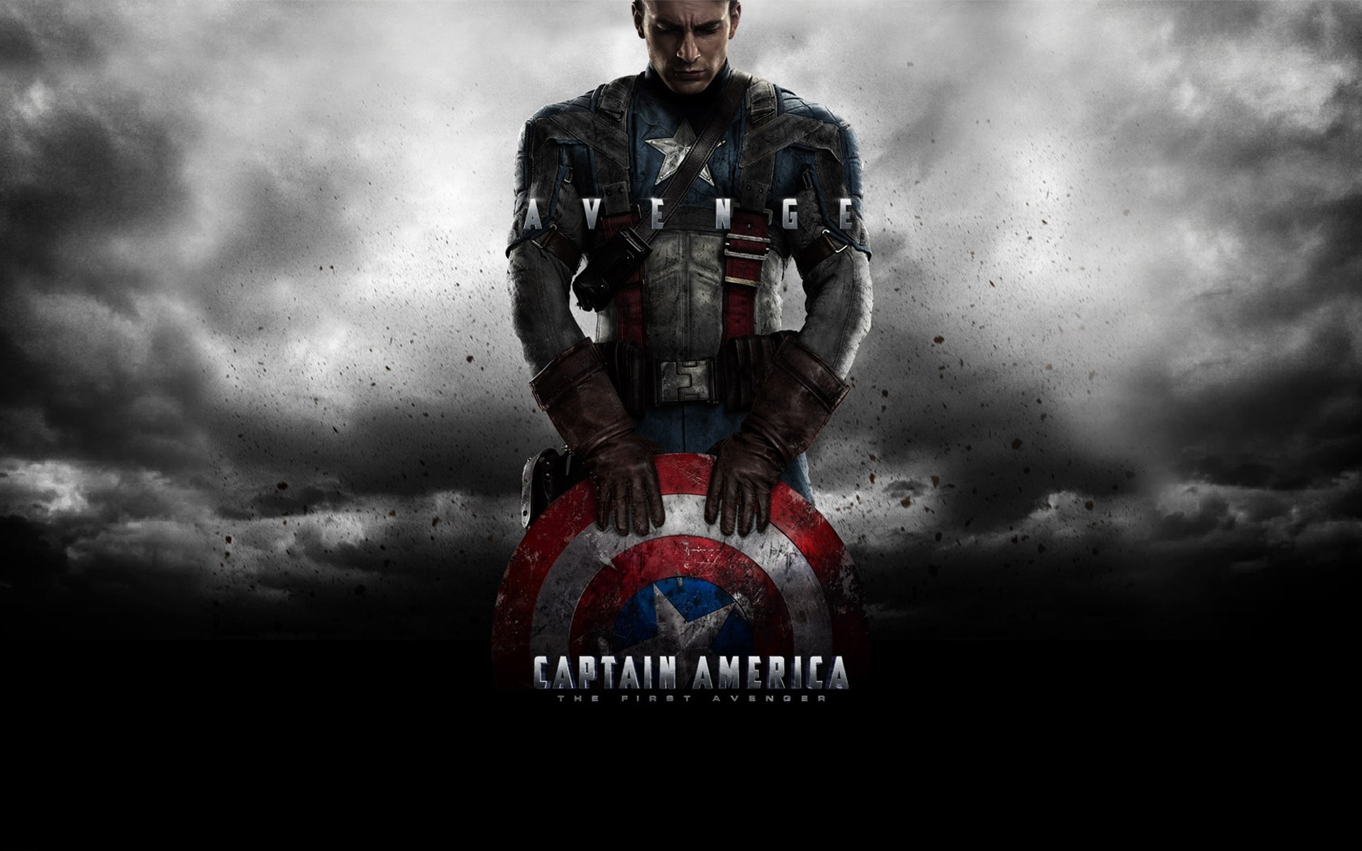 Movies captain america Chris HD Wallpaper