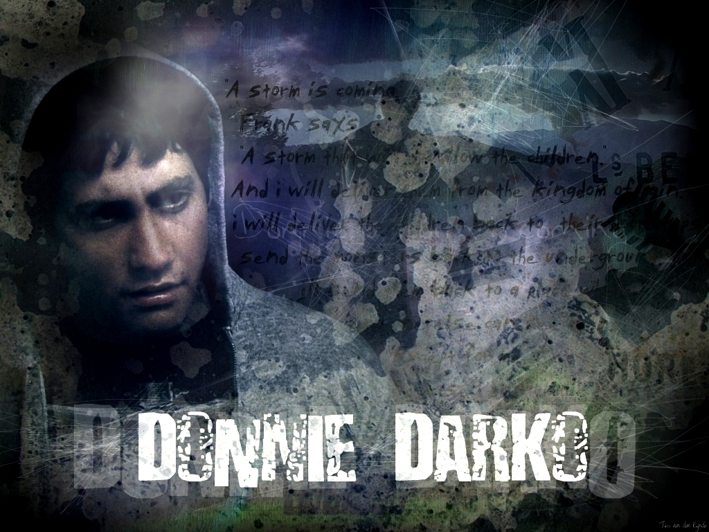Movies donnie darko Jake HD Wallpaper