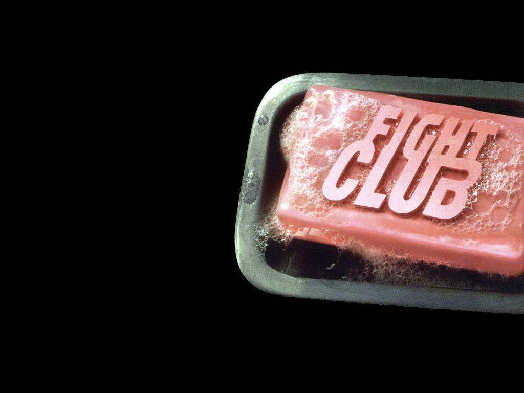 Movies Fight Club soap