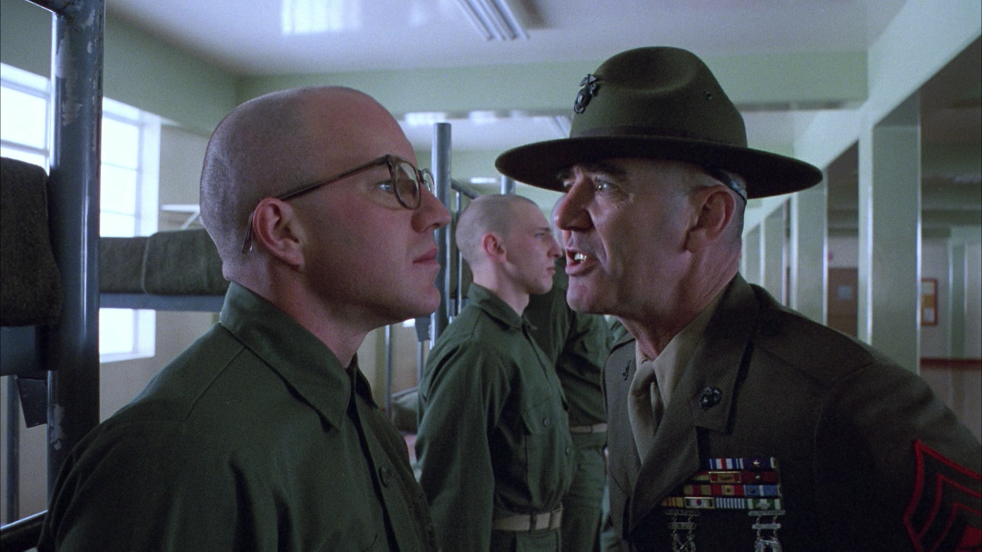 Movies Full Metal Jacket HD Wallpaper