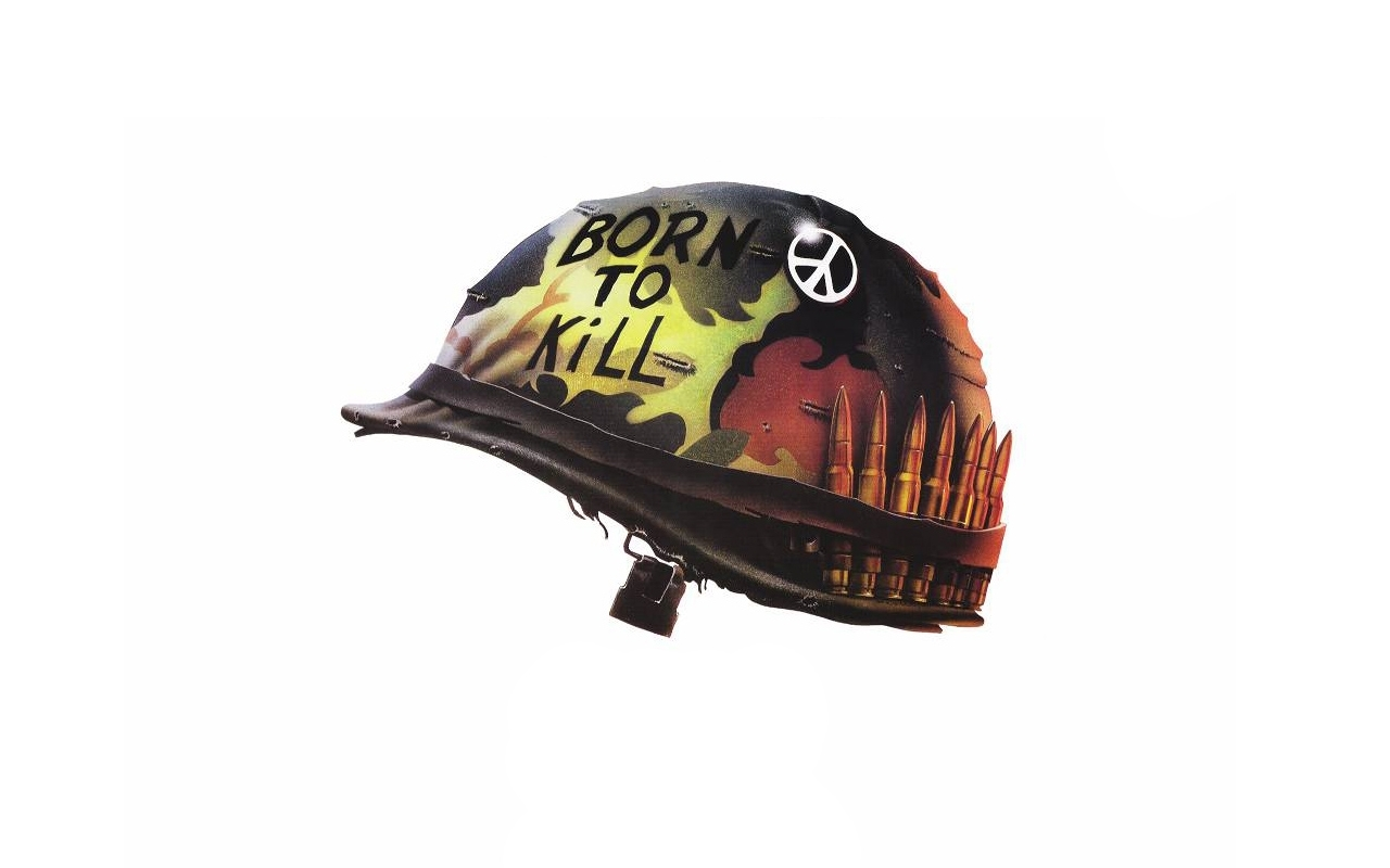 Movies Full Metal Jacket