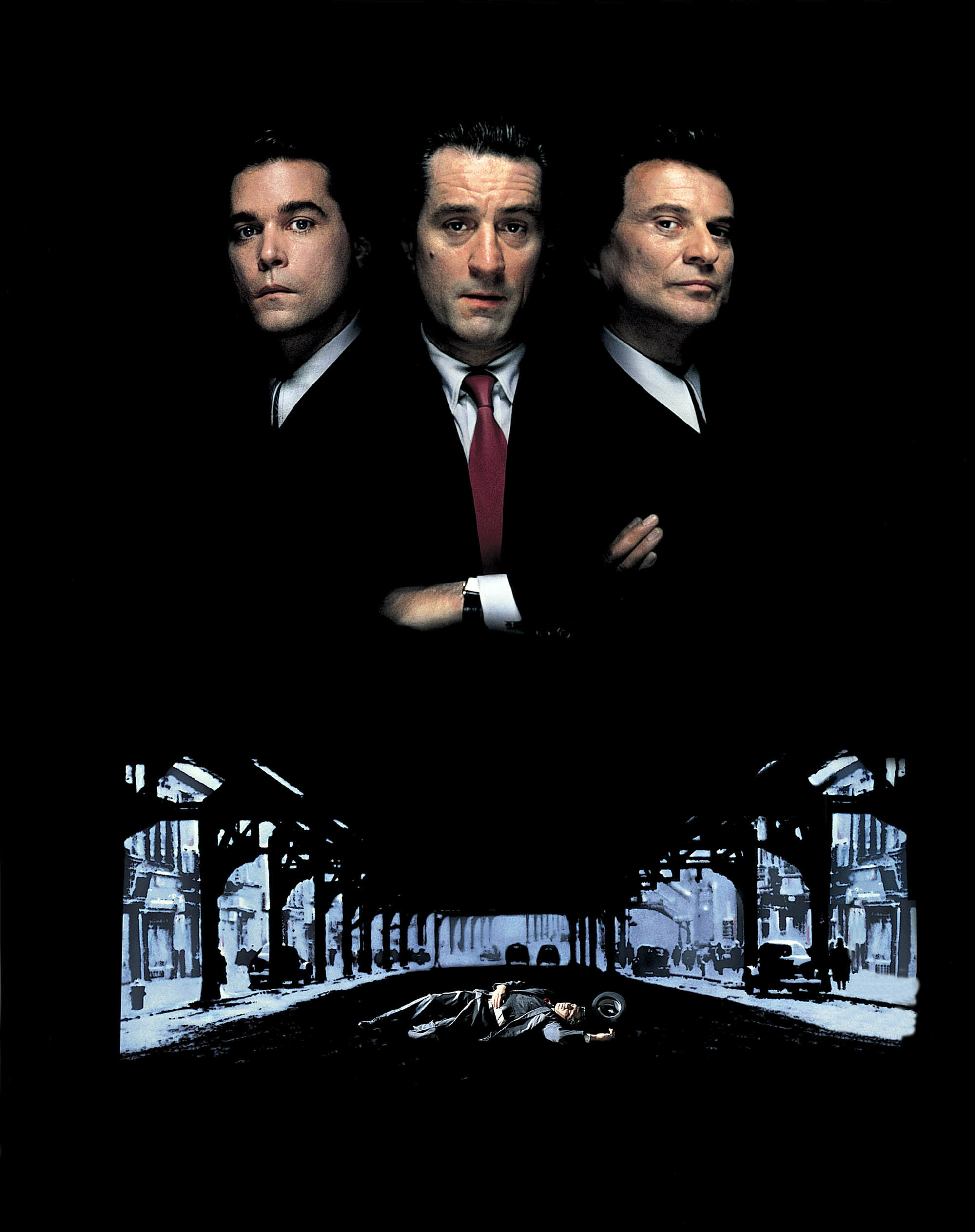 Movies Goodfellas Robert De HD Wallpaper