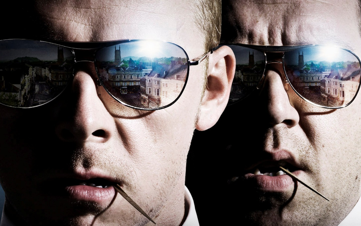 Movies Hot Fuzz Simon