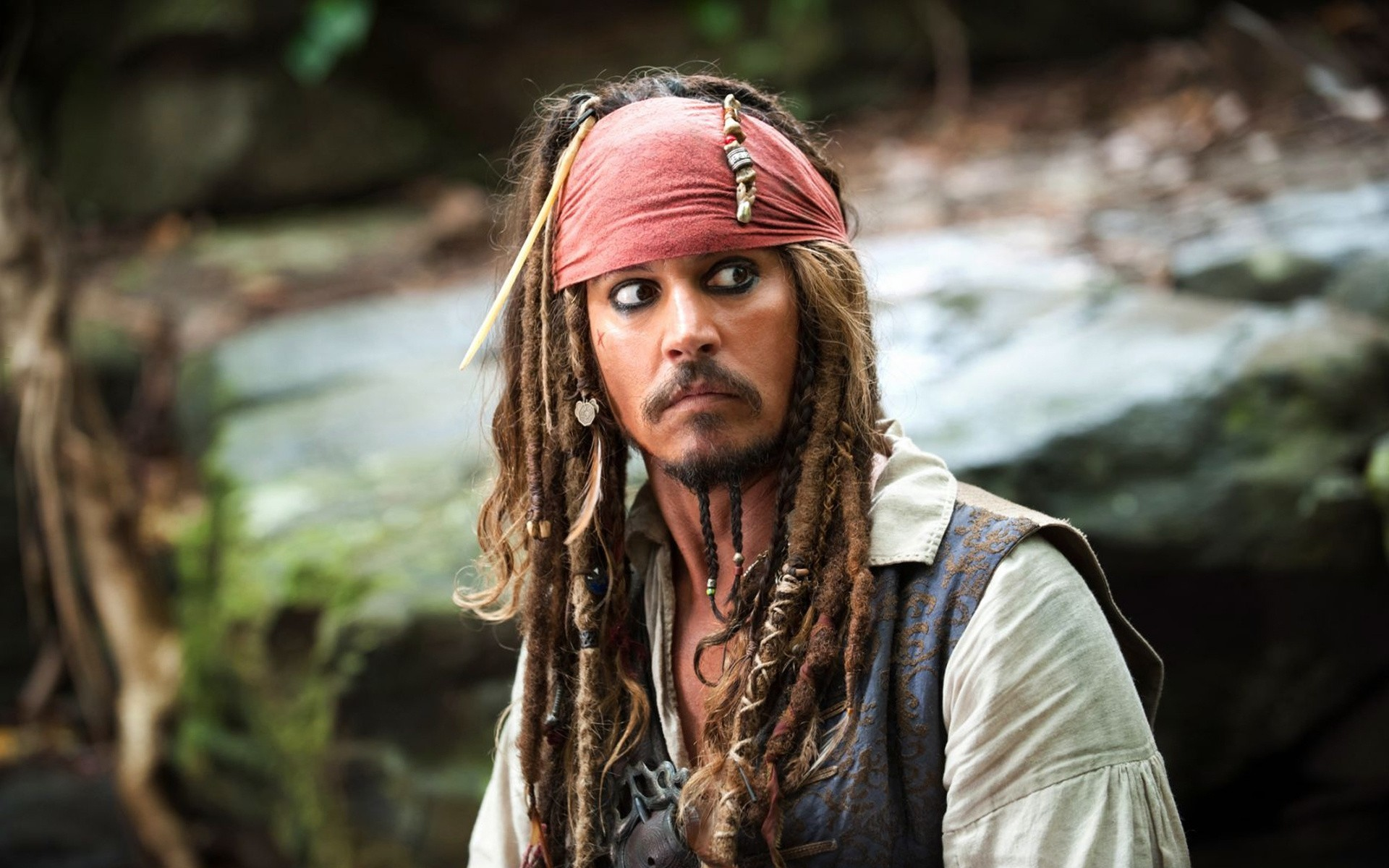 Movies Men Pirates of HD Wallpaper