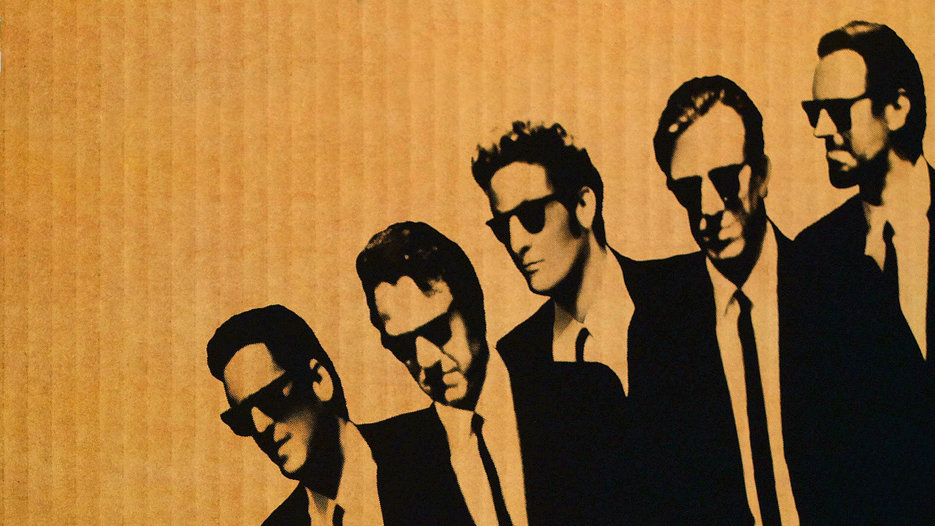 Movies Men Reservoir Dogs HD Wallpaper