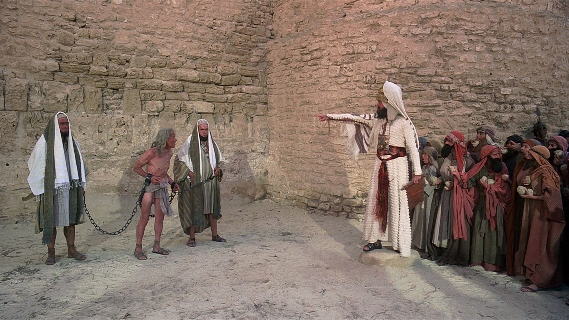 Movies Monty Python Jerusalem HD Wallpaper