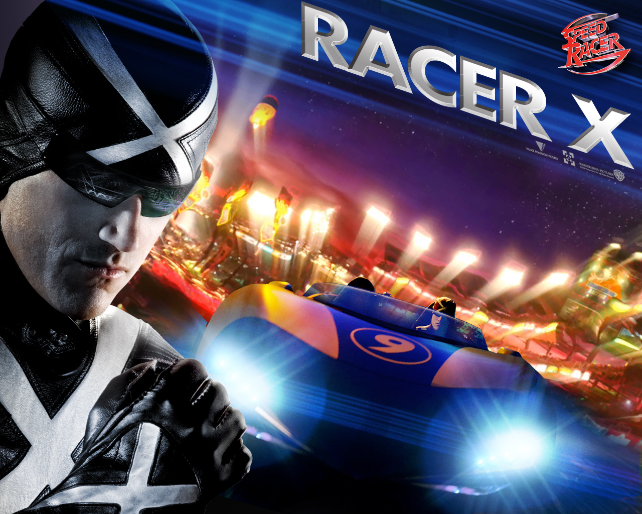 Movies Movie Speed Racer HD Wallpaper
