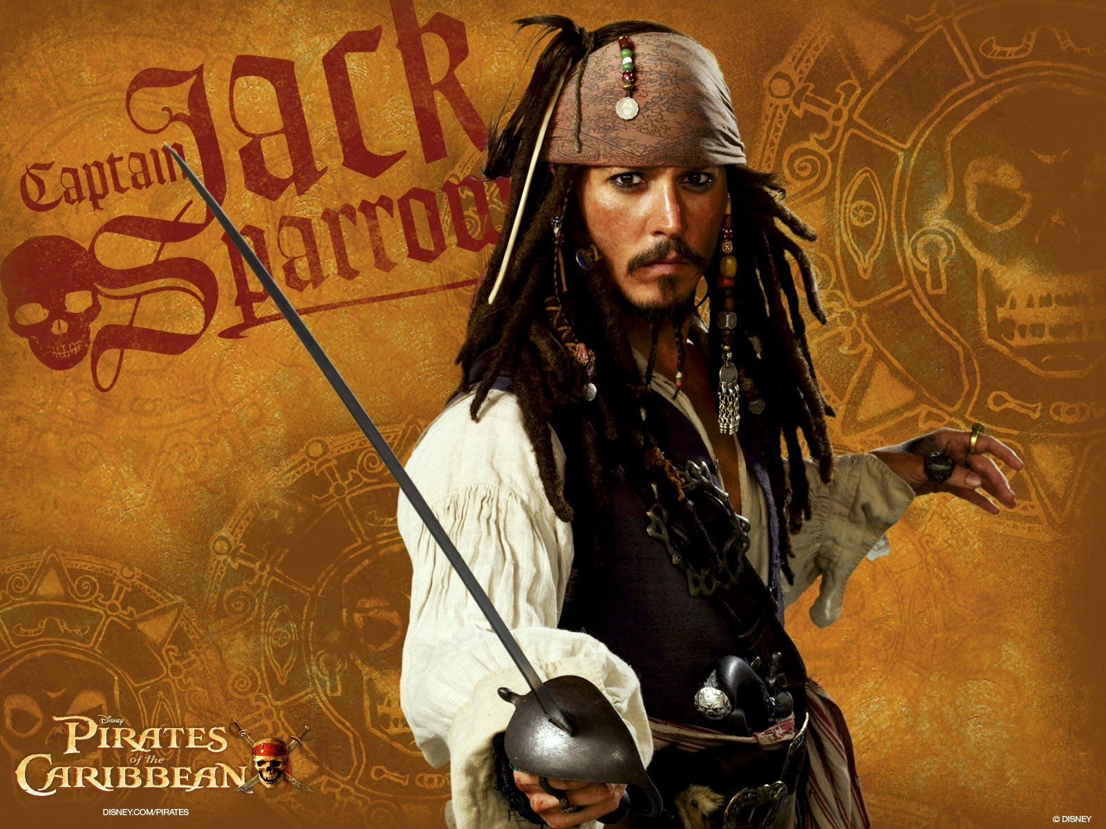 Movies Pirates of the HD Wallpaper